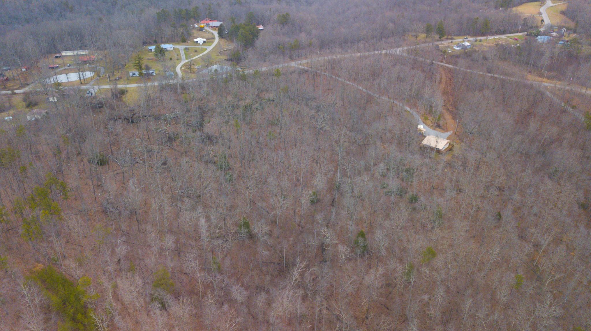 0 Mangled Vine Trl NE Property Photo - Crawford, TN real estate listing
