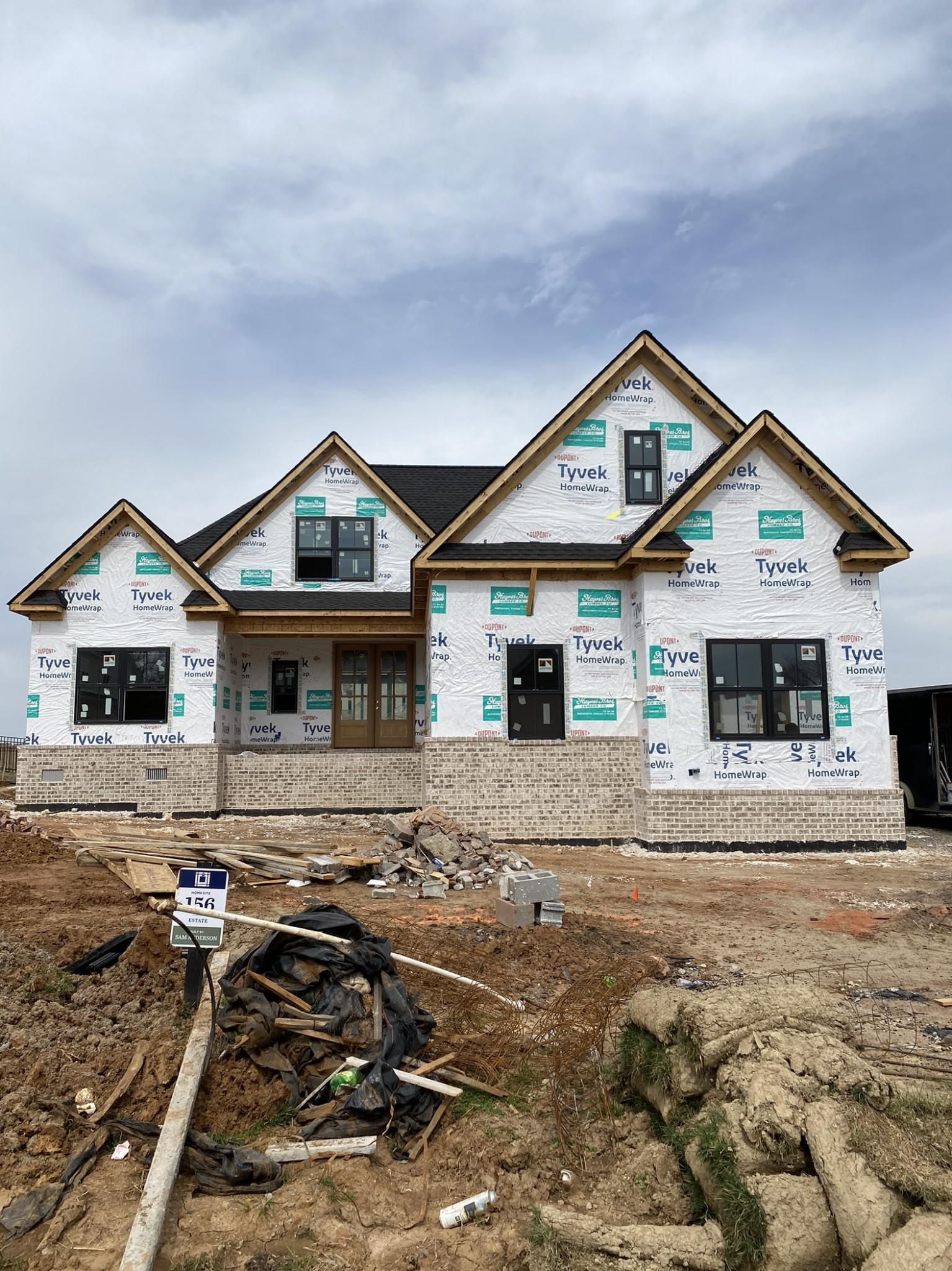 5604 Bridgemore Blvd Property Photo