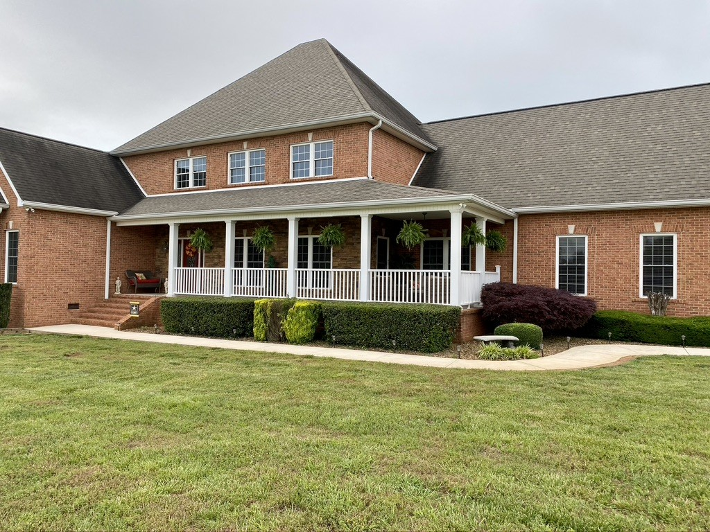 2783 Old Estill Springs Rd Property Photo - Winchester, TN real estate listing