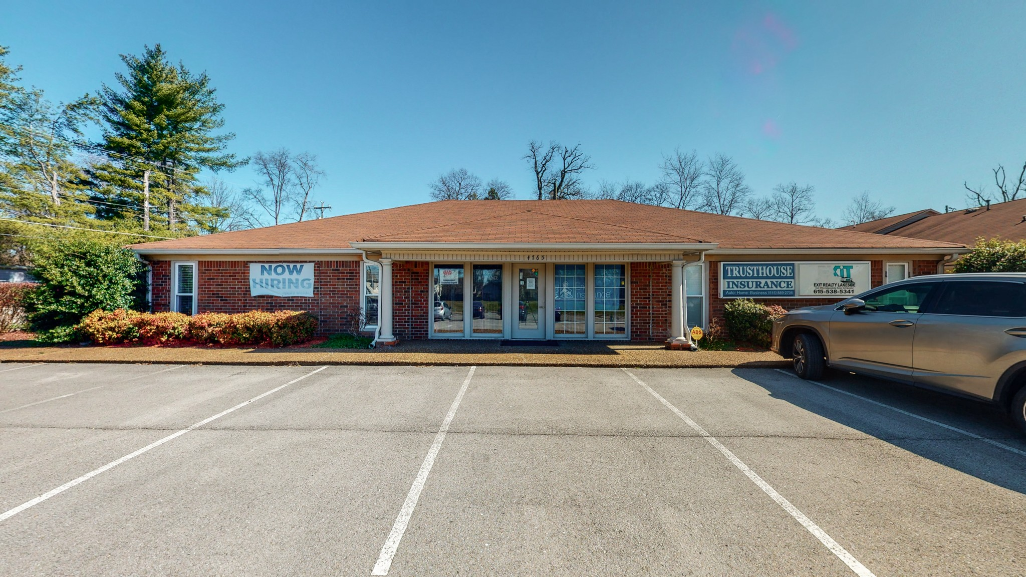 4765 Andrew Jackson Pkwy Property Photo - Hermitage, TN real estate listing