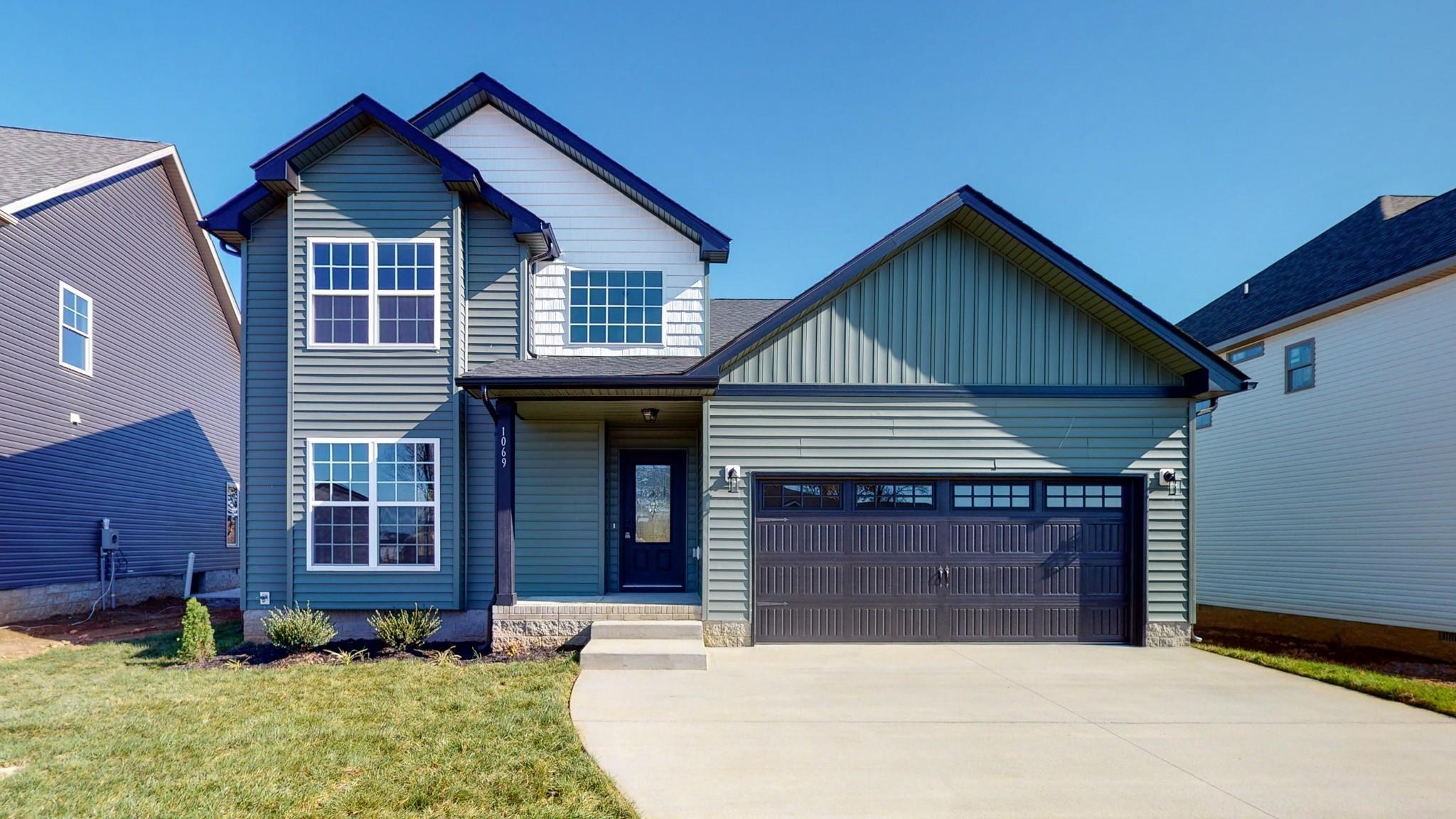 28 Woodall Property Photo - Trenton, KY real estate listing
