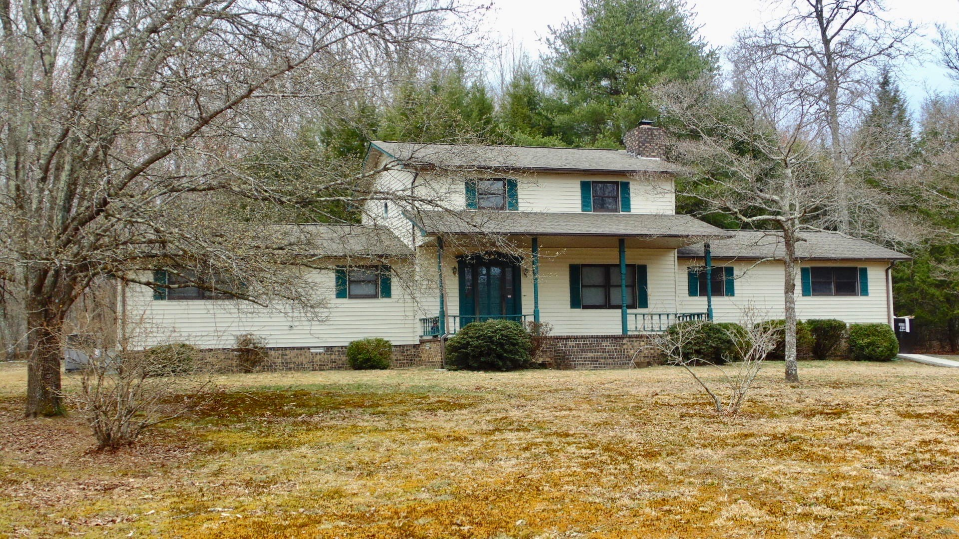 187 Hunziker Rd Property Photo - Tracy City, TN real estate listing