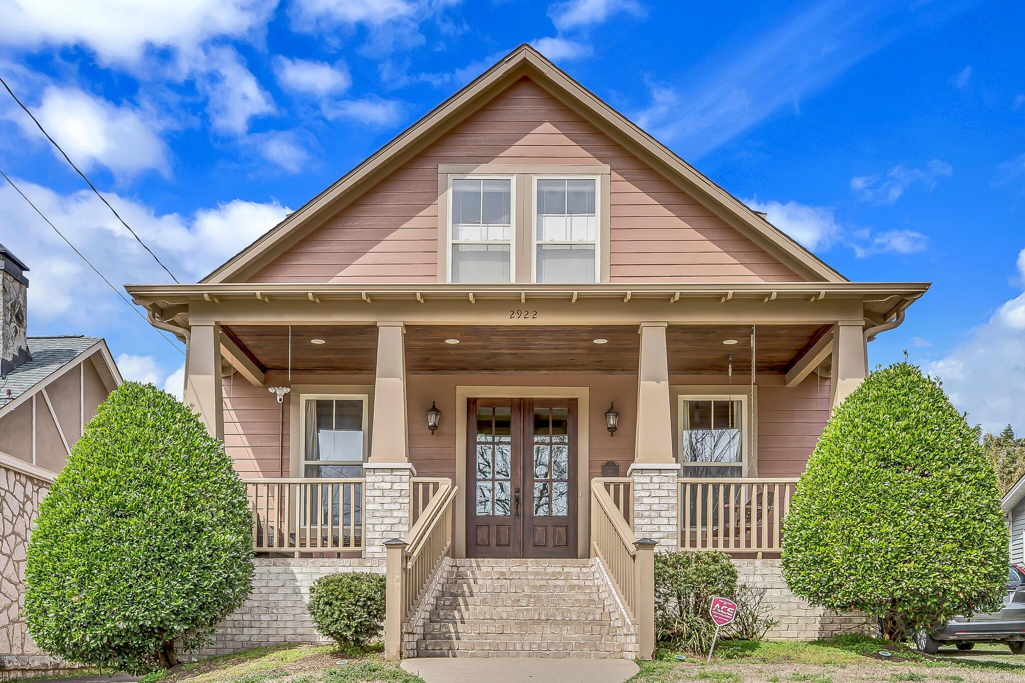 2922 Westmoreland Dr Property Photo - Nashville, TN real estate listing