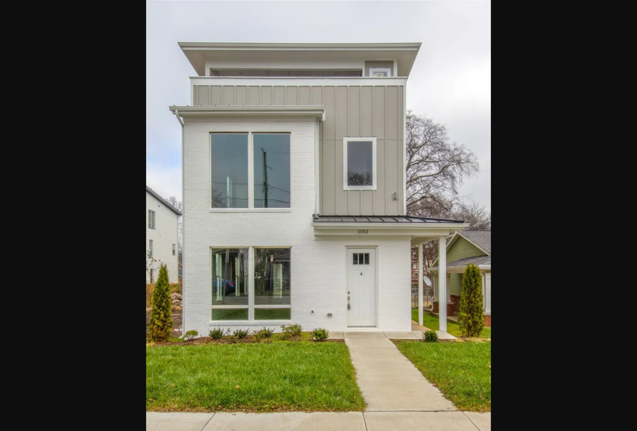 1052B 2nd Ave S Property Photo - Nashville, TN real estate listing