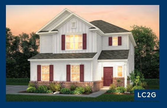 2033 Sercy Drive Property Photo - Spring Hill, TN real estate listing