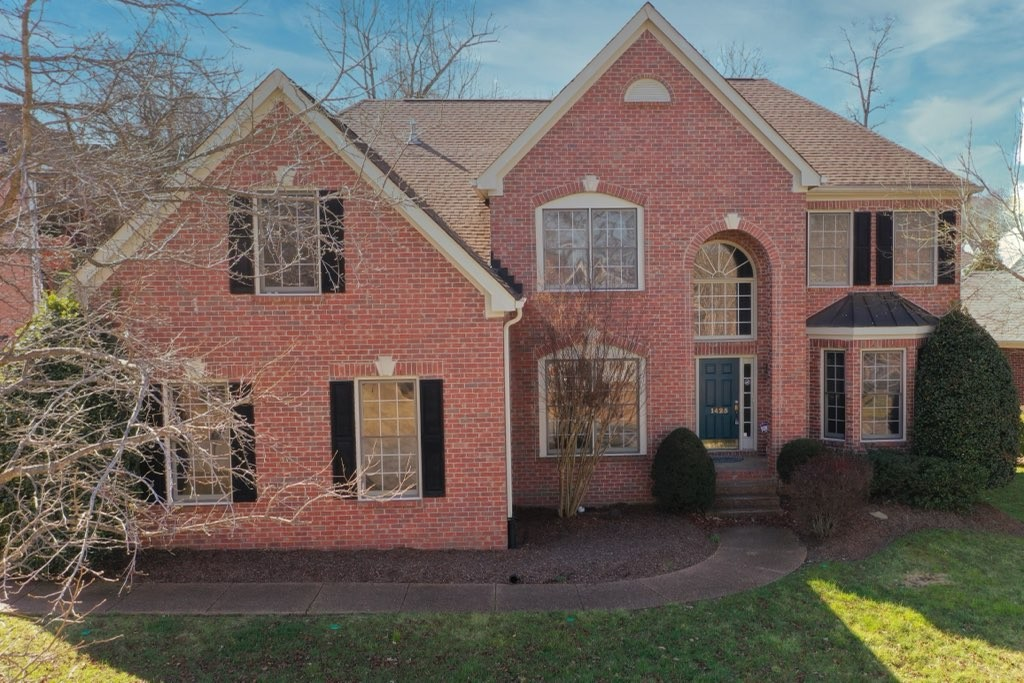 1425 Wexford Downs Ln Property Photo - Nashville, TN real estate listing