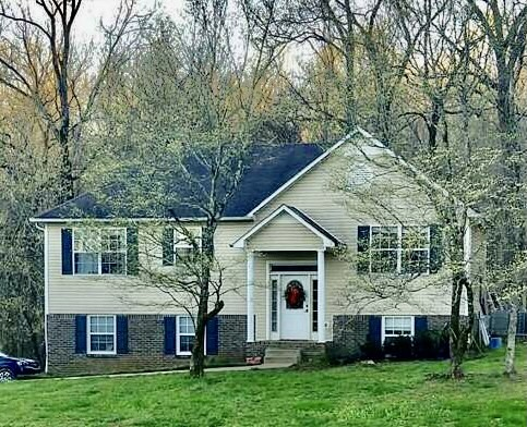 2047 Powell Dr Property Photo - Culleoka, TN real estate listing