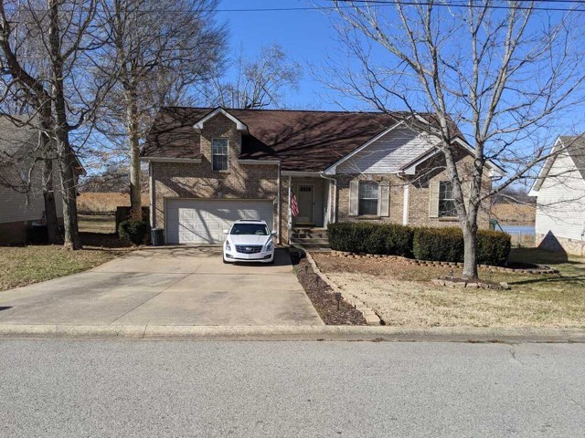 3307 S Senseney Cir Property Photo - Clarksville, TN real estate listing