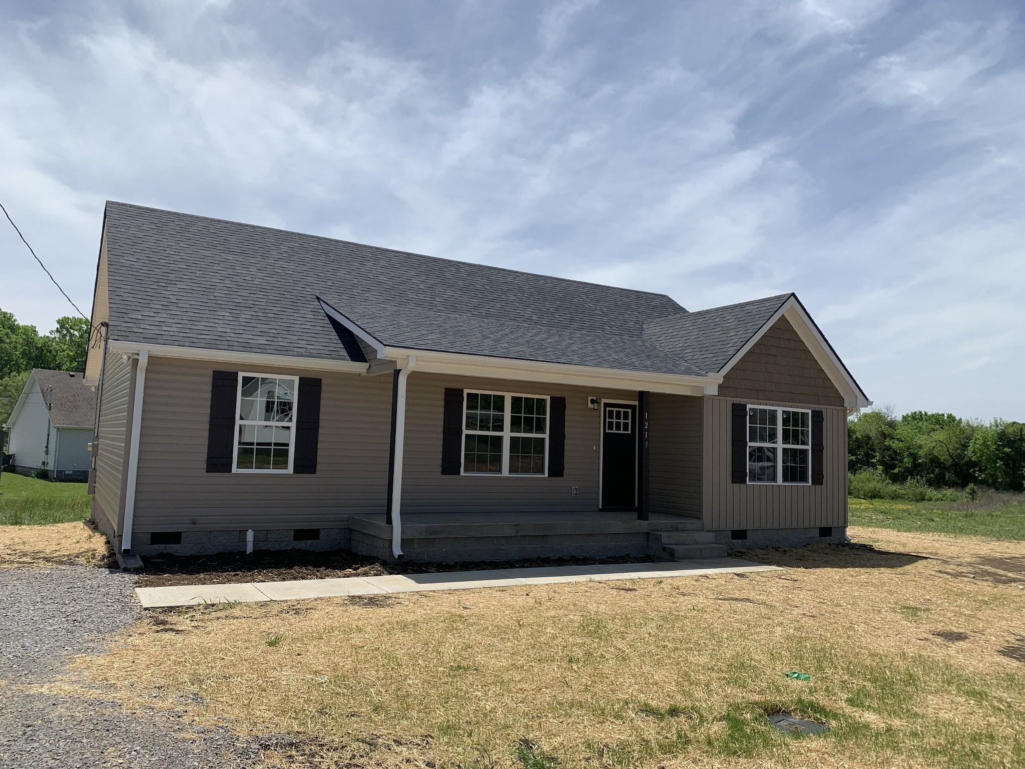 1213 Maelee Ann Dr Property Photo - Lewisburg, TN real estate listing