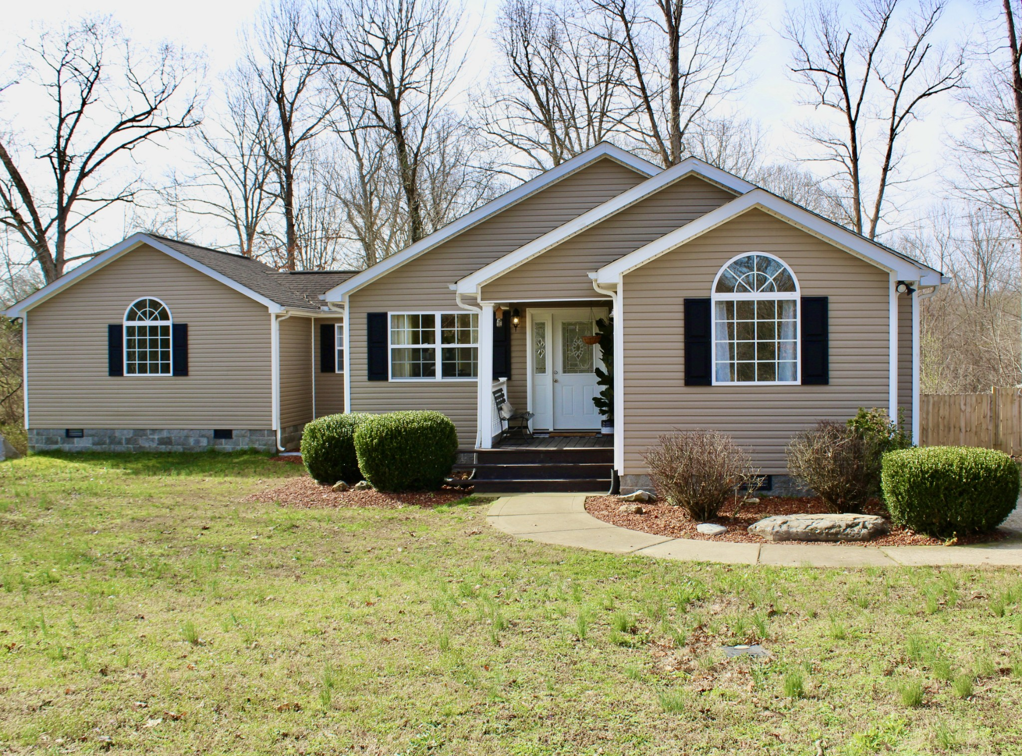 158 Fitzgerald Dr Property Photo - Erin, TN real estate listing