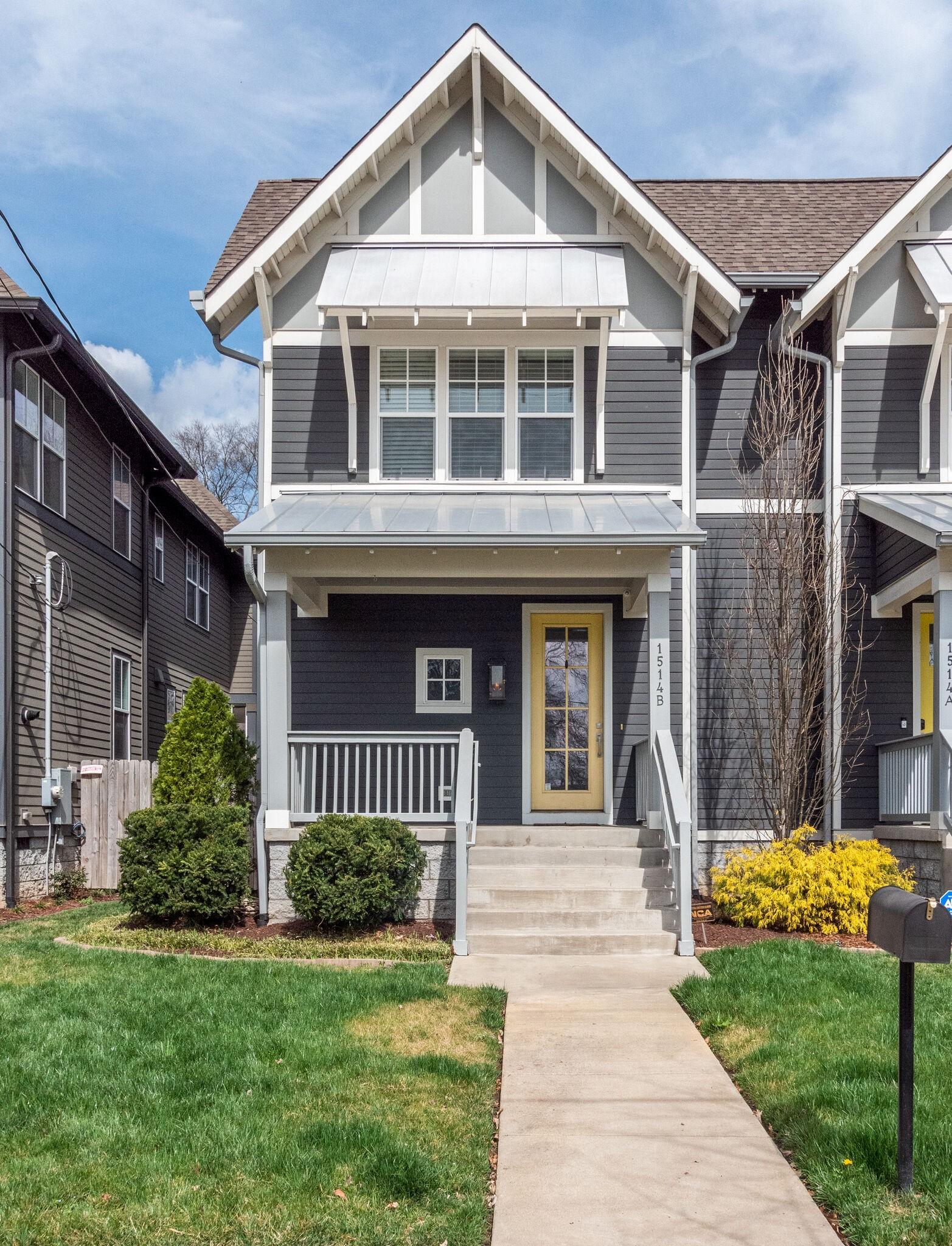 Arthur Avenue Brownstones Real Estate Listings Main Image