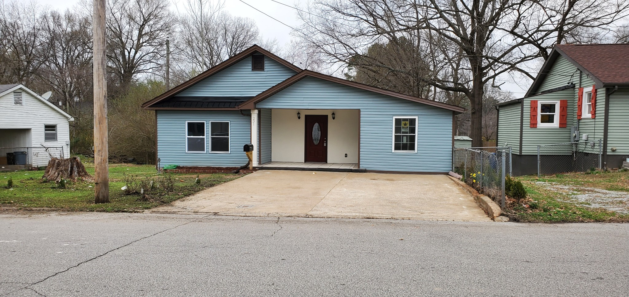 231 E 8th Street E Property Photo - Trenton, TN real estate listing