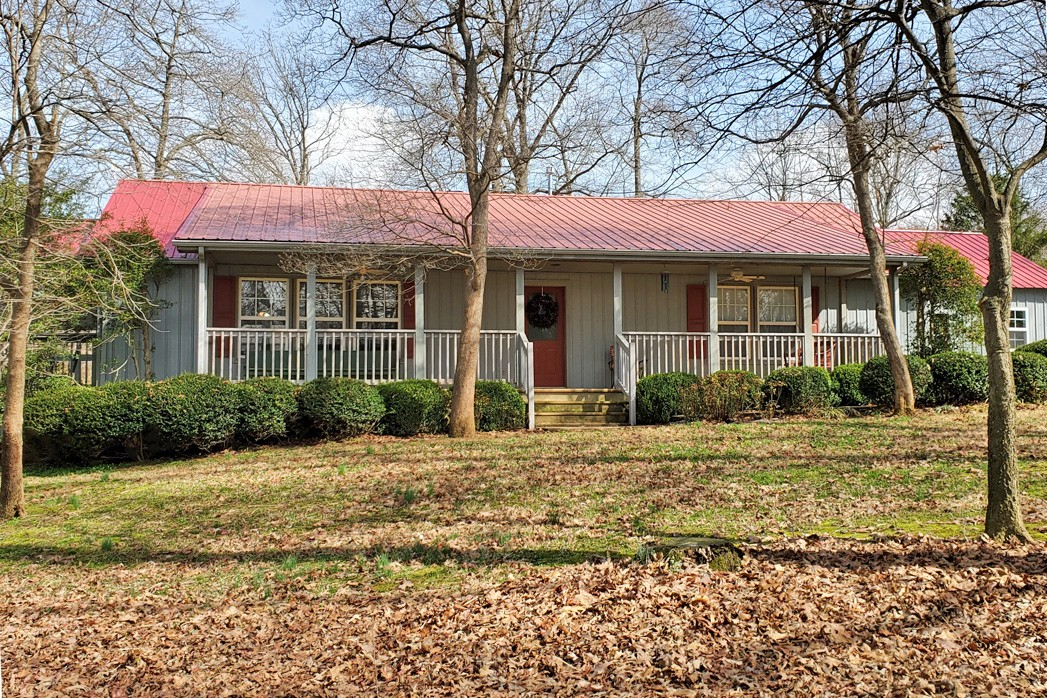 2136 Upper Prices Mill Rd Property Photo - Franklin, KY real estate listing