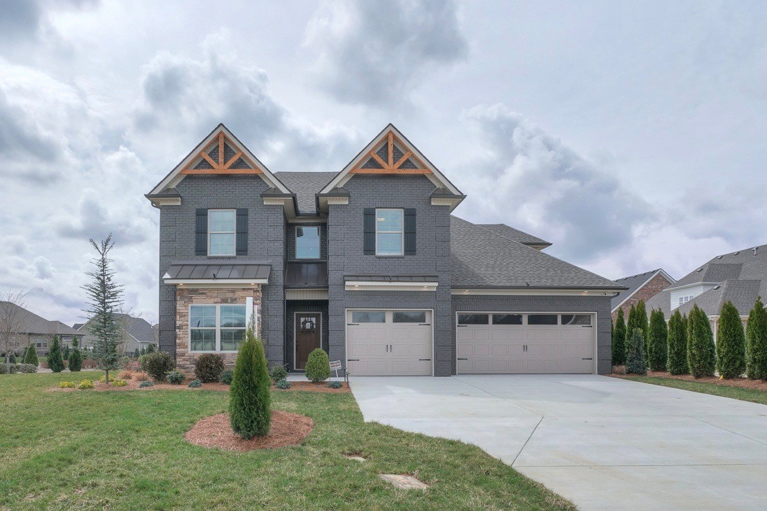 5608 Angus Pl (Lot 140) Property Photo - Murfreesboro, TN real estate listing