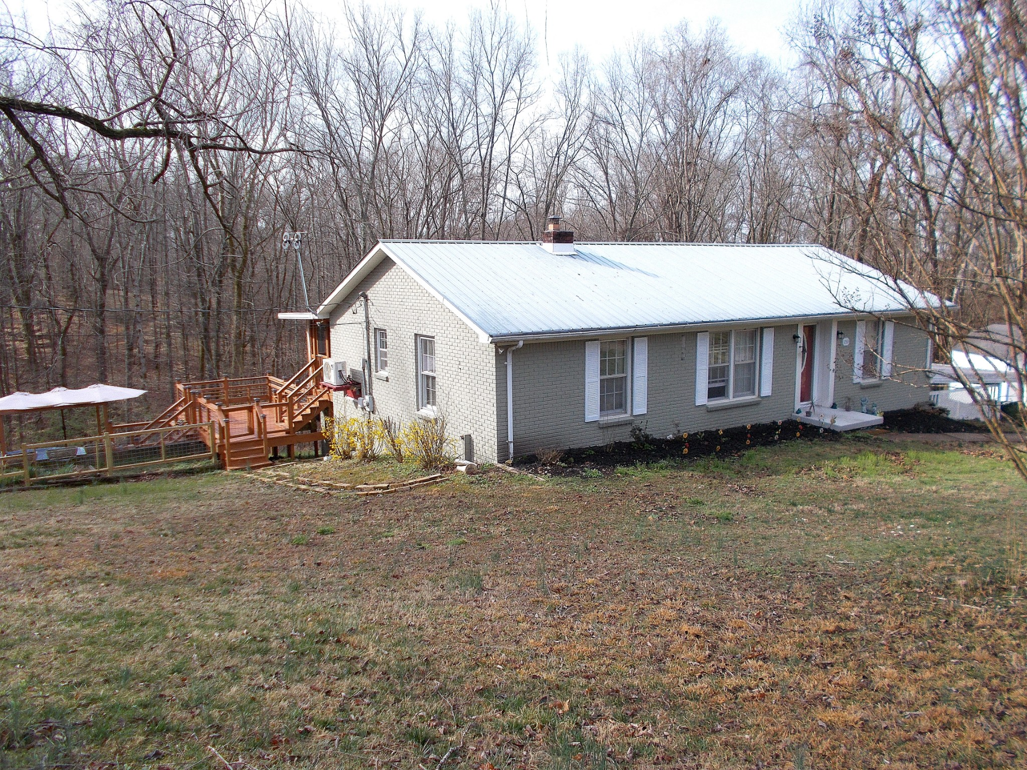 1159 Riverview Rd Property Photo - Centerville, TN real estate listing
