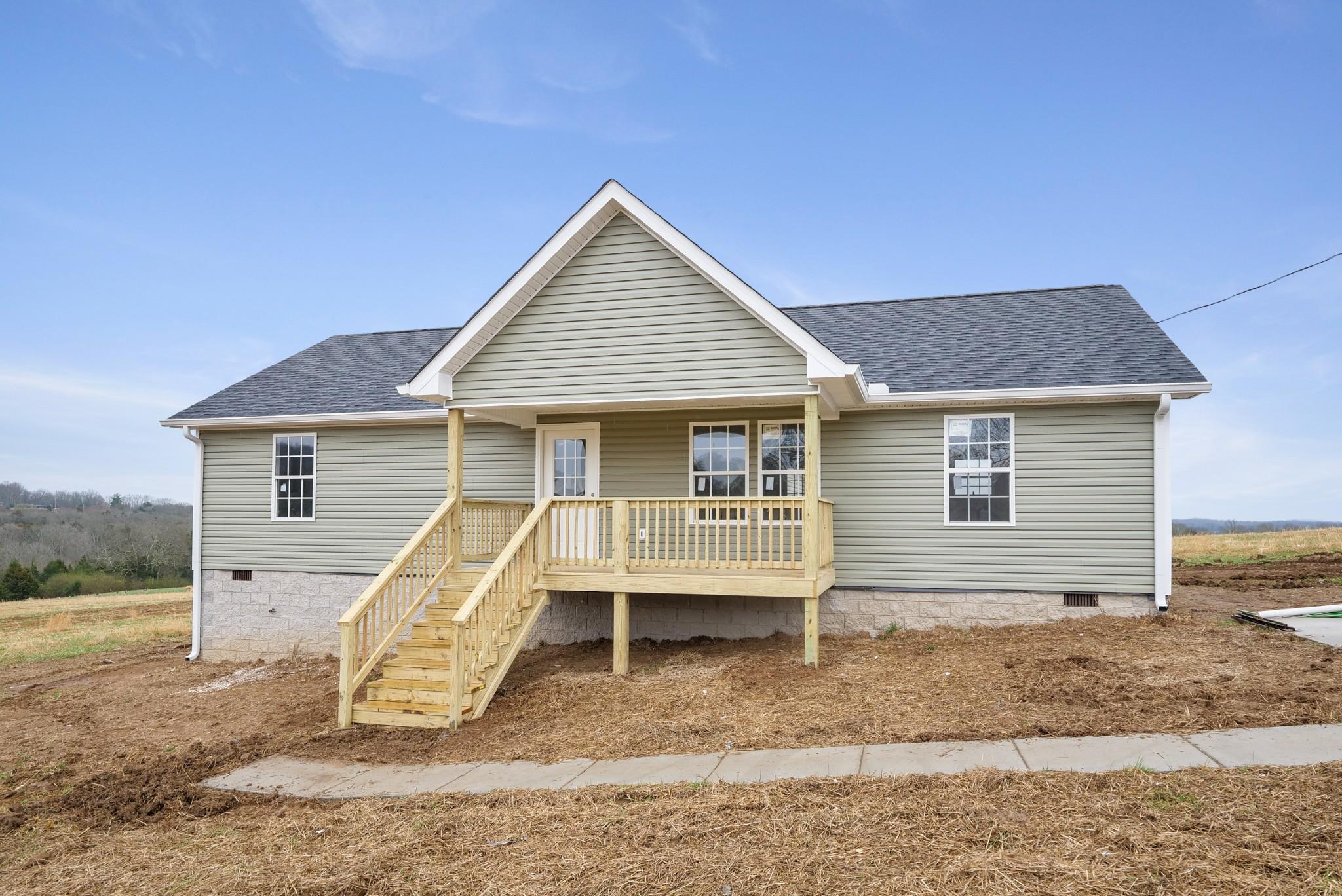 175 Boat Dock Rd Property Photo - Hartsville, TN real estate listing