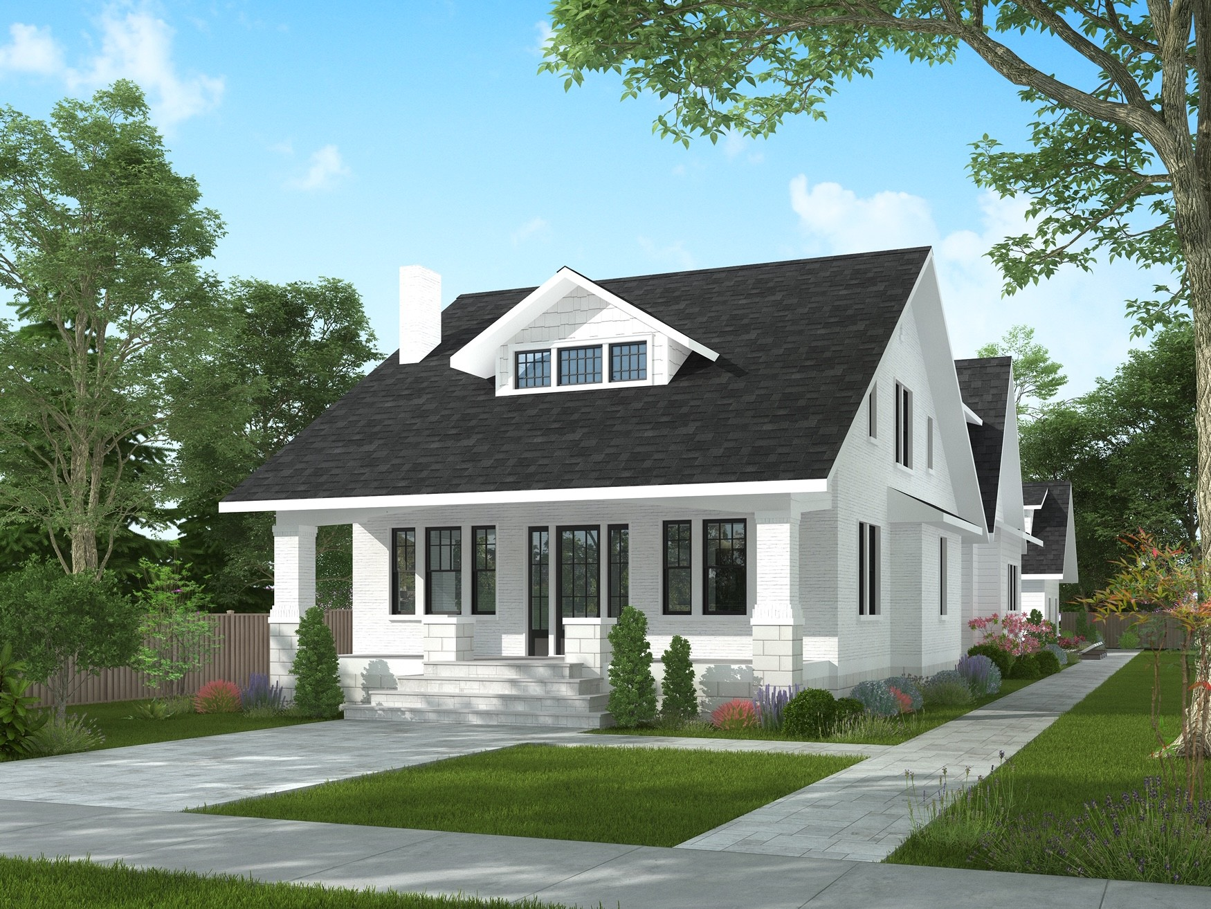 2510 Oakland Ave Property Photo - Nashville, TN real estate listing
