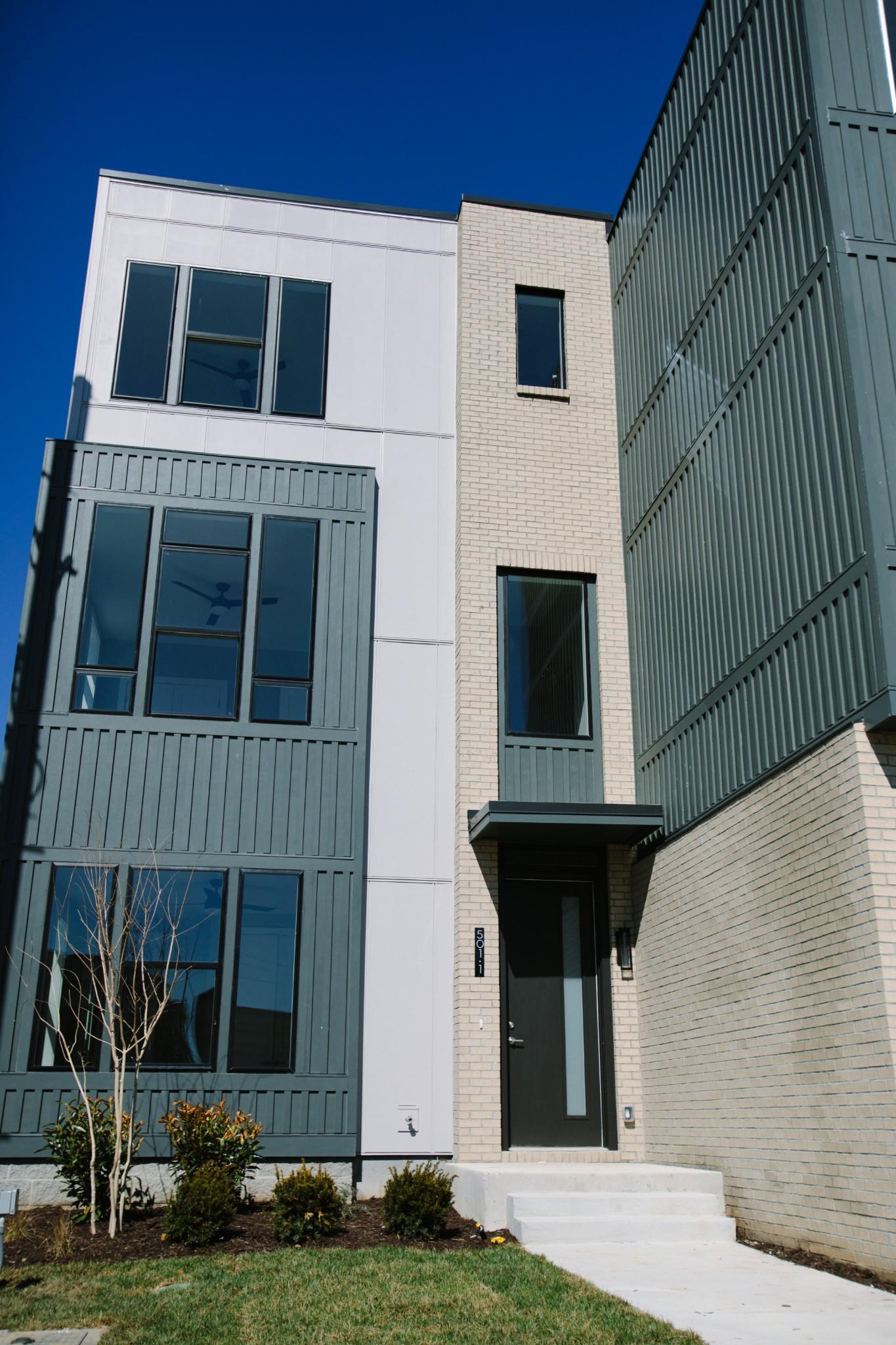 501 27th Ave N #1 Property Photo - Nashville, TN real estate listing