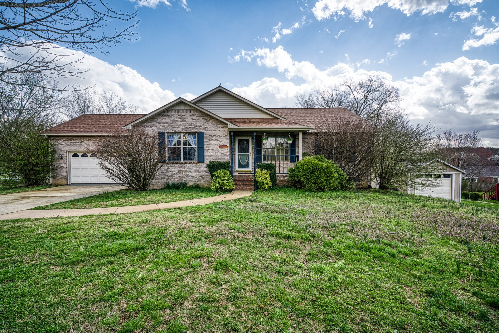 1471 Mayfield Dr Property Photo - Cookeville, TN real estate listing