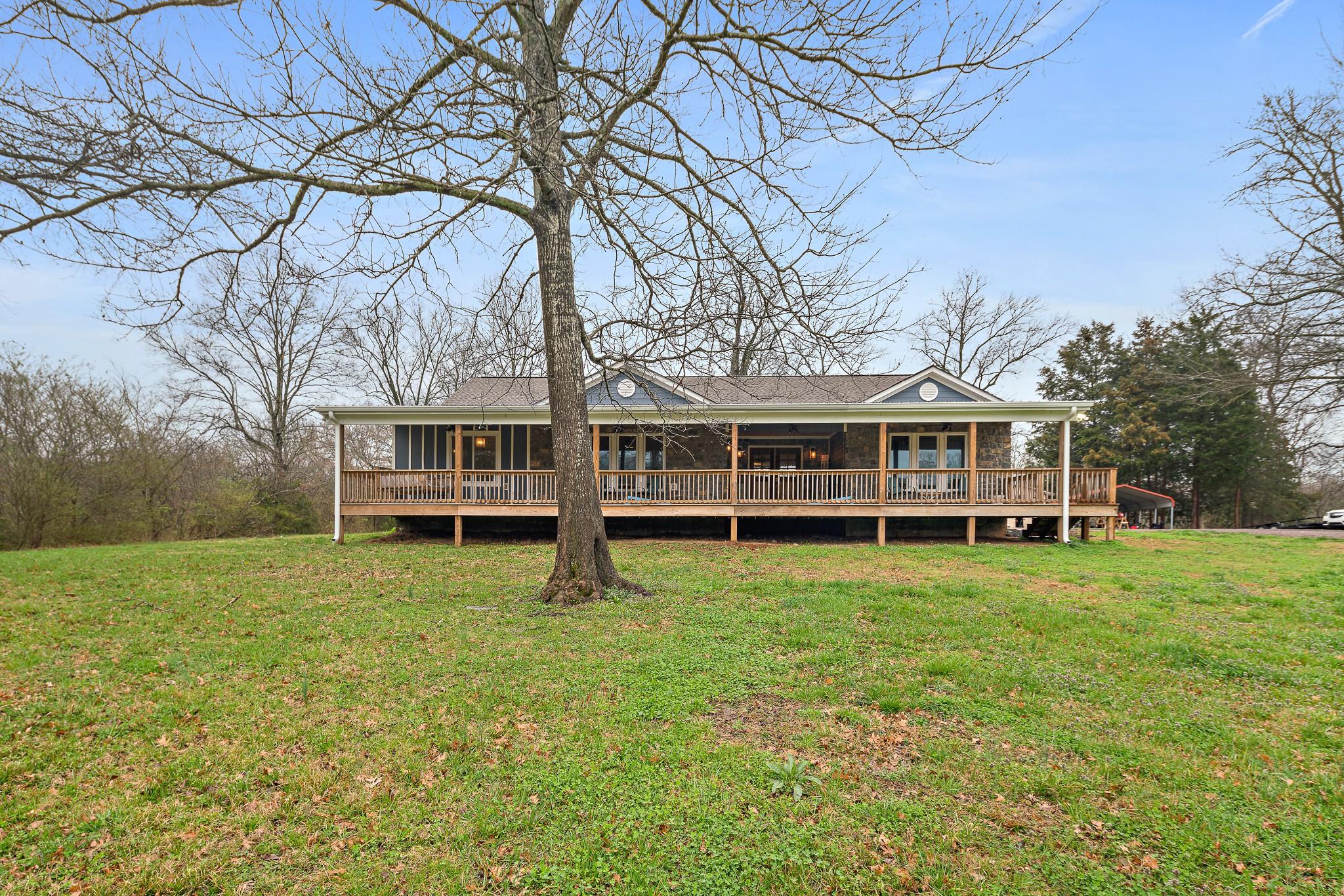 13577 Versailles Rd Property Photo - Rockvale, TN real estate listing