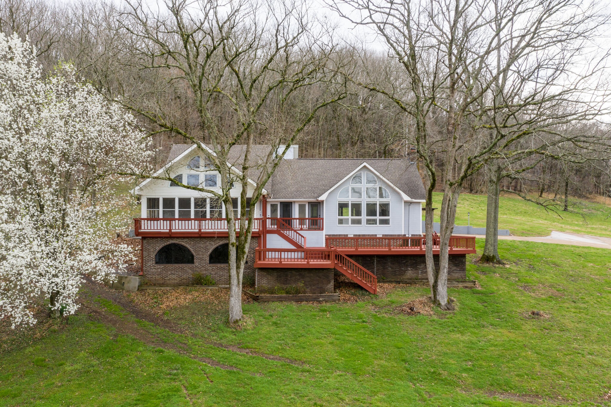 851 Shelbyville Hwy Property Photo - Fayetteville, TN real estate listing