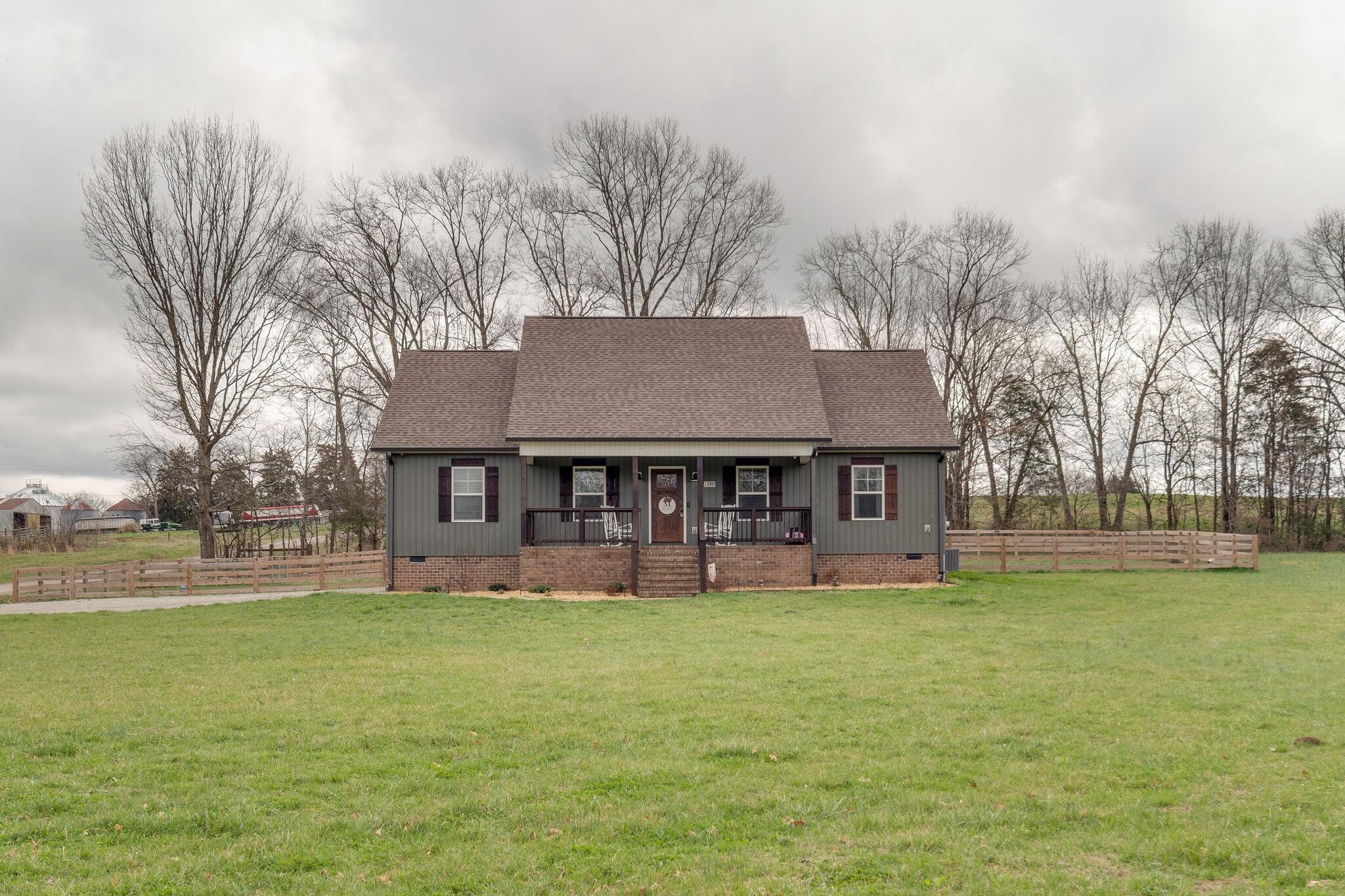 1359 Fitzpatrick Rd Property Photo - Culleoka, TN real estate listing