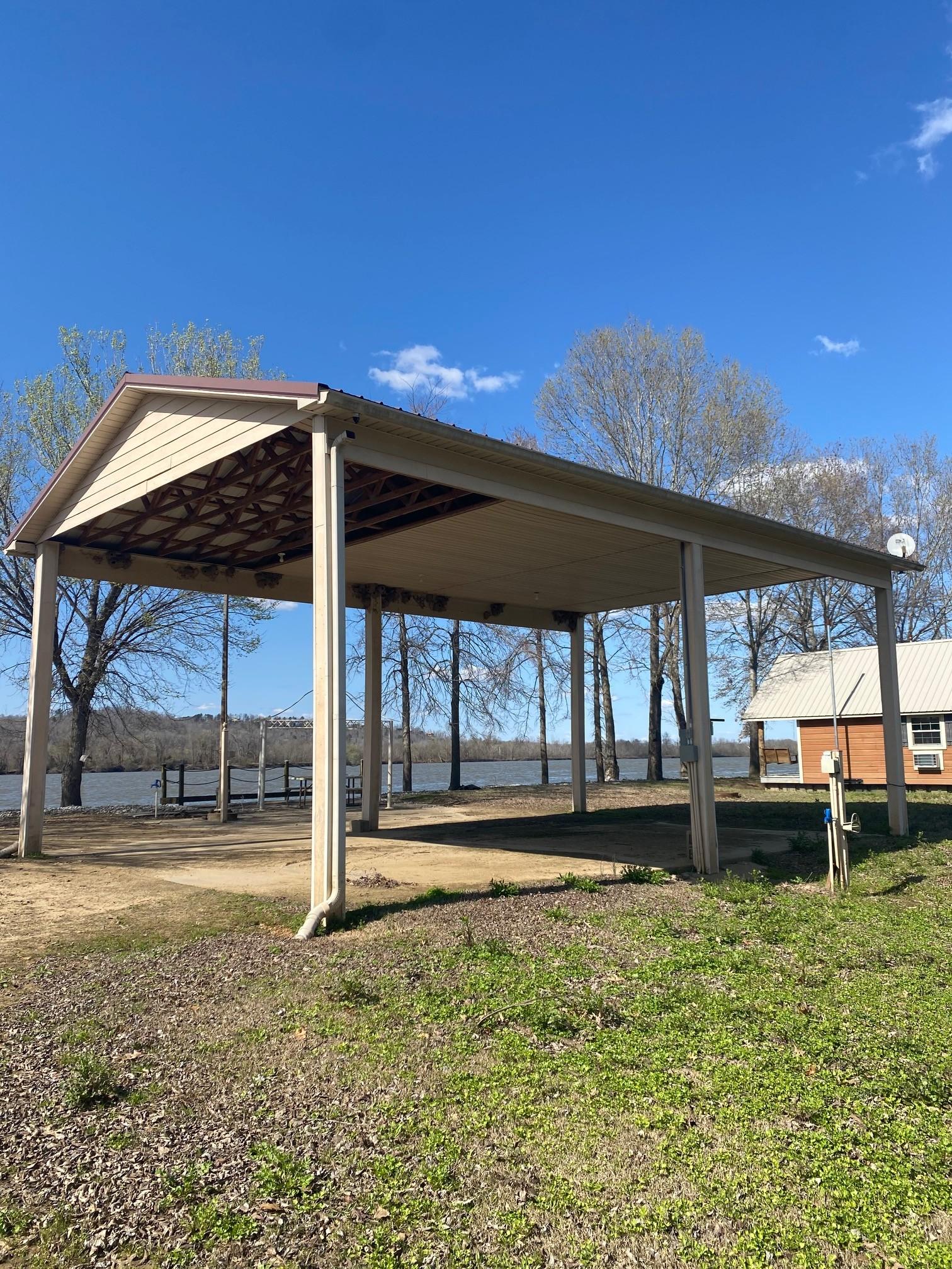 0 Cooper Drive Property Photo - Lobelville, TN real estate listing