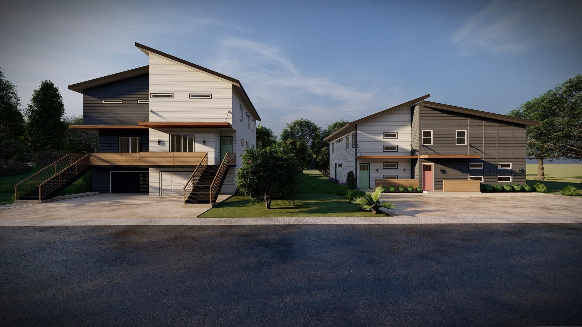 2306 Lloyd Ave #B Property Photo - Nashville, TN real estate listing