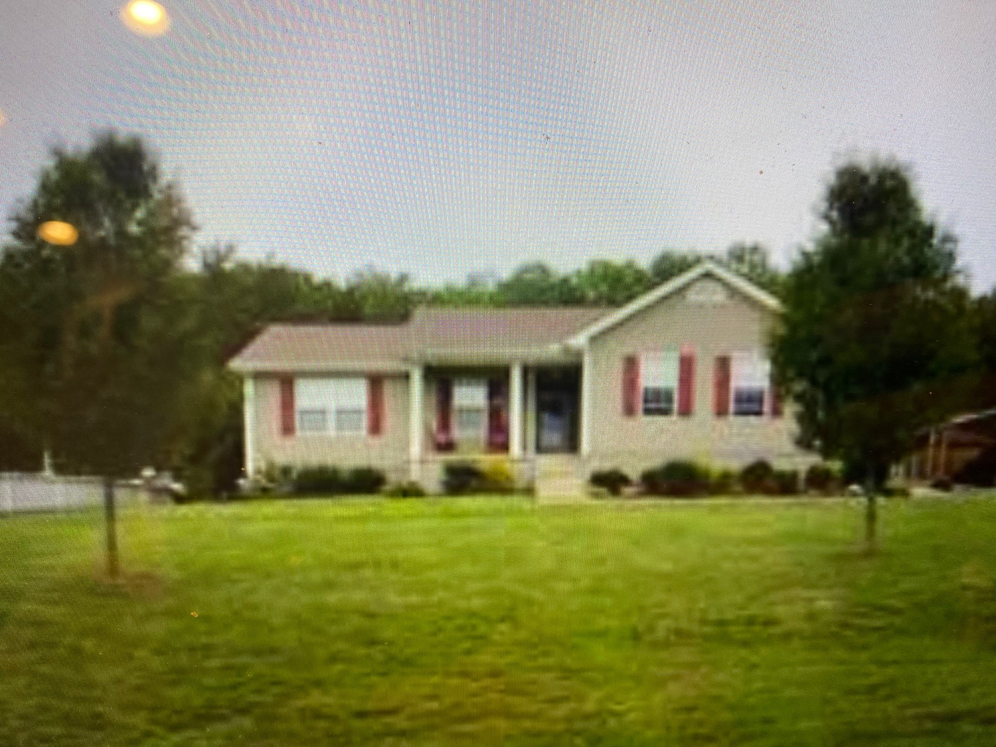 200 Booneville Rd Property Photo - Fayetteville, TN real estate listing