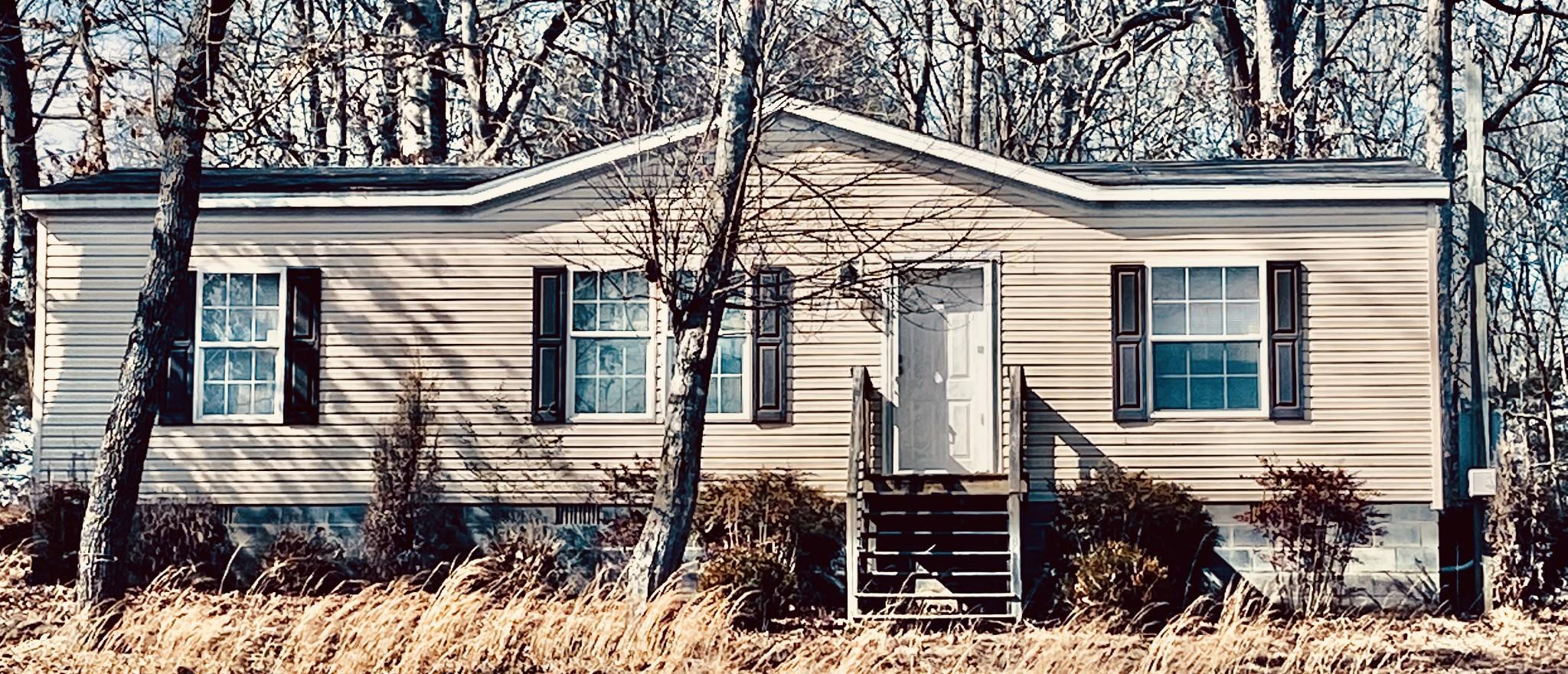 135 Spring Rd Property Photo - Morrison, TN real estate listing