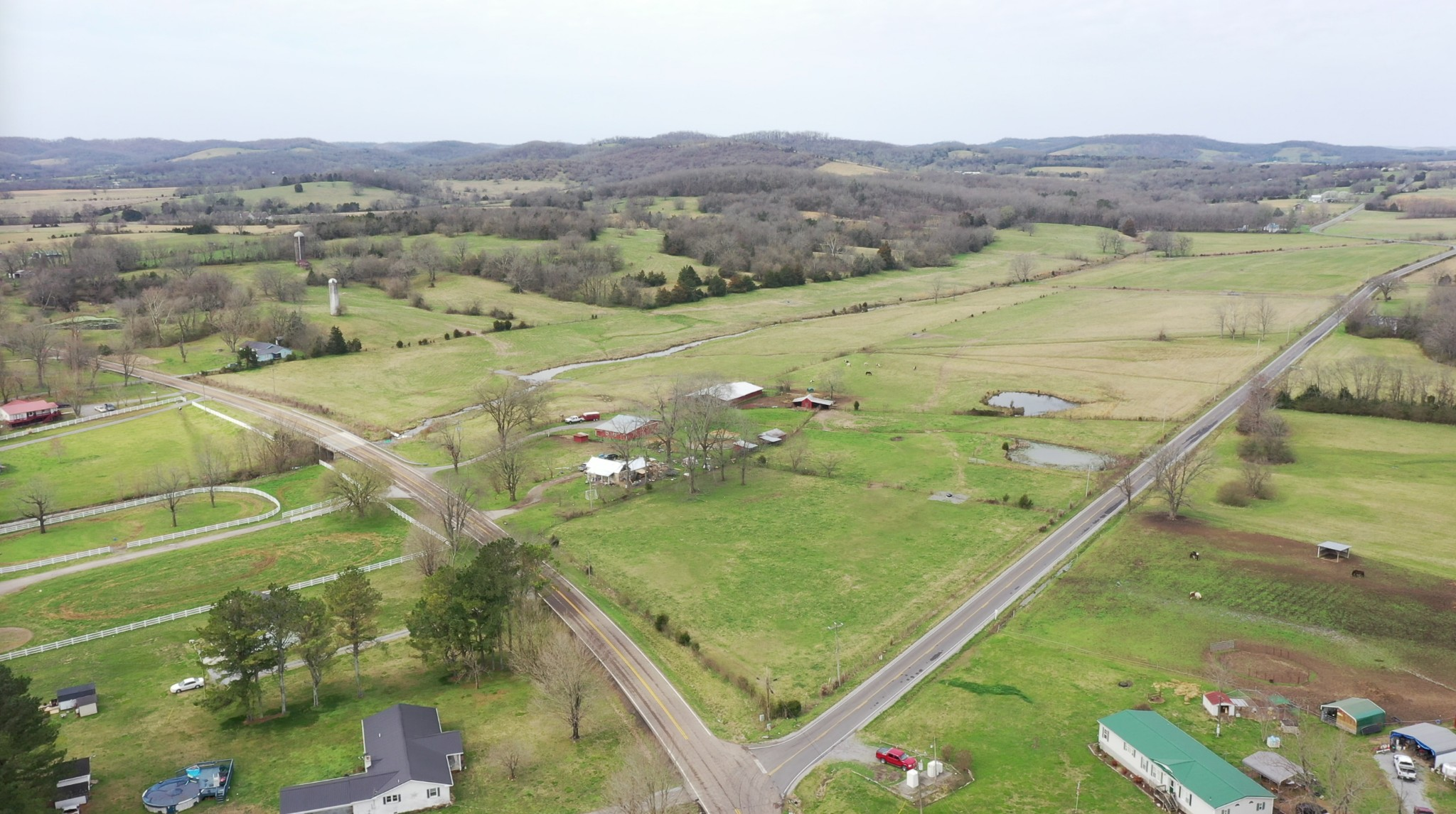1708 Hwy 130 West Property Photo - Shelbyville, TN real estate listing