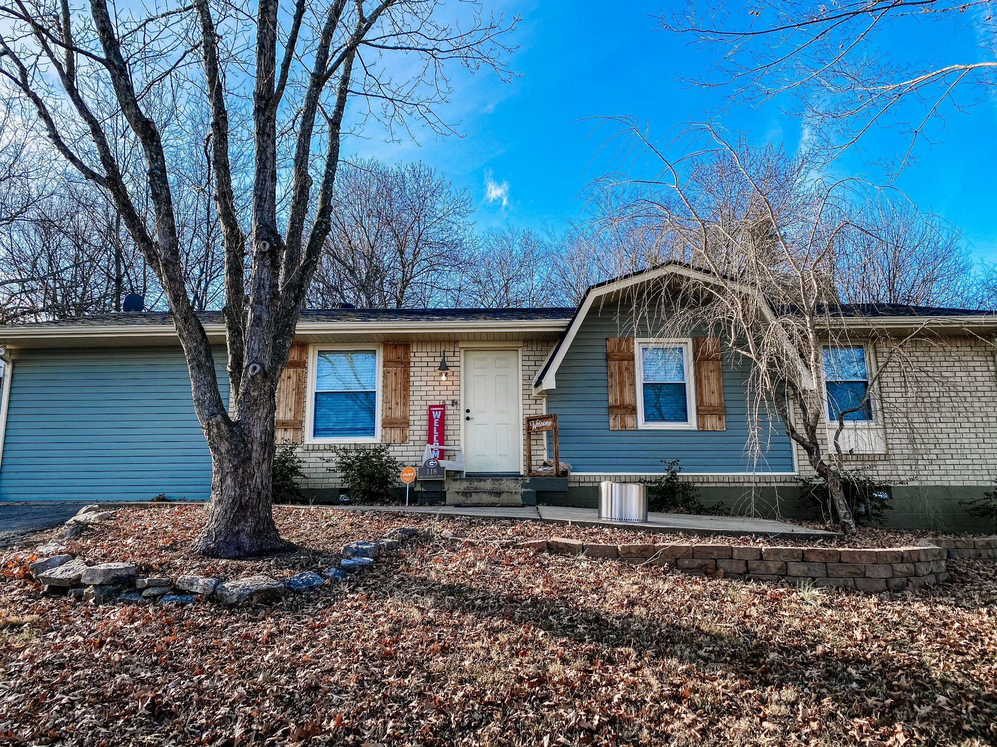 118 Mountainwood Dr Property Photo - Hendersonville, TN real estate listing