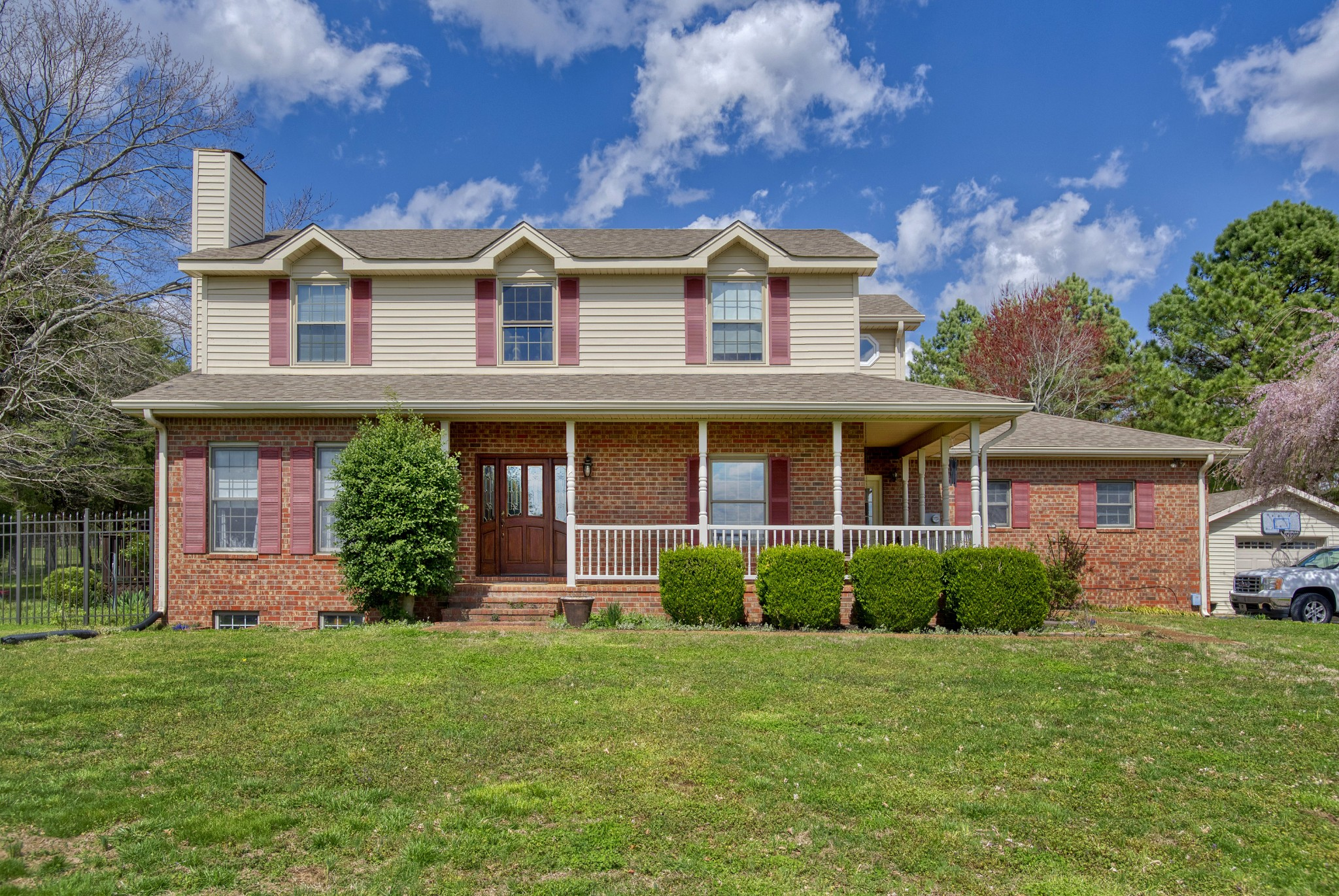 13415 Central Pike Property Photo - Mount Juliet, TN real estate listing