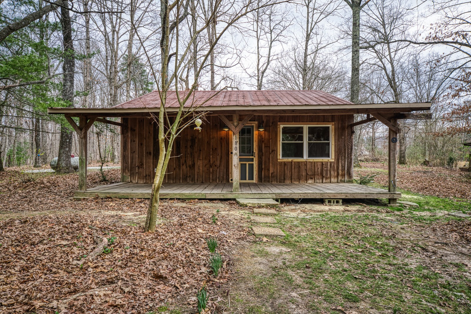 180 Paul Gentry Rd Property Photo - Crossville, TN real estate listing