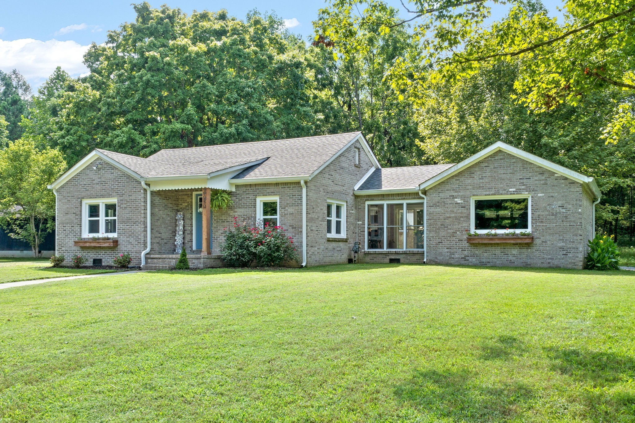 395 Highway 46 N Property Photo - Erin, TN real estate listing