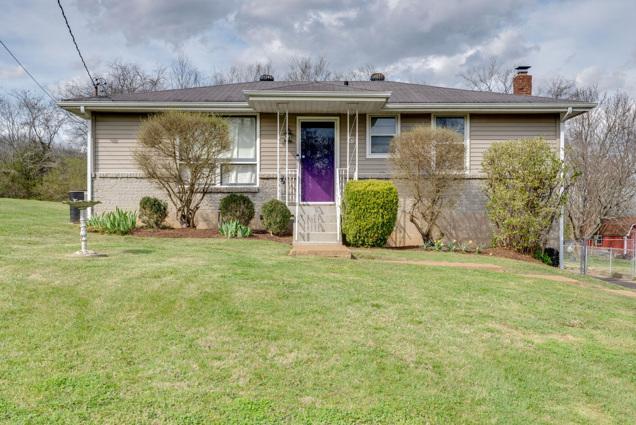 1232 Bell Grimes Ln Property Photo - Nashville, TN real estate listing