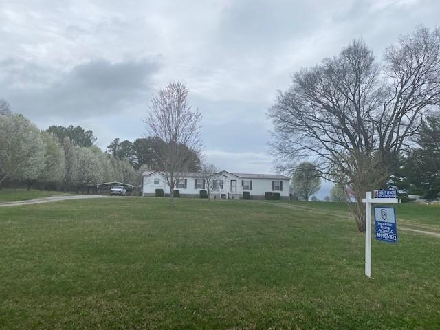338 Penile Dr Property Photo - Decherd, TN real estate listing