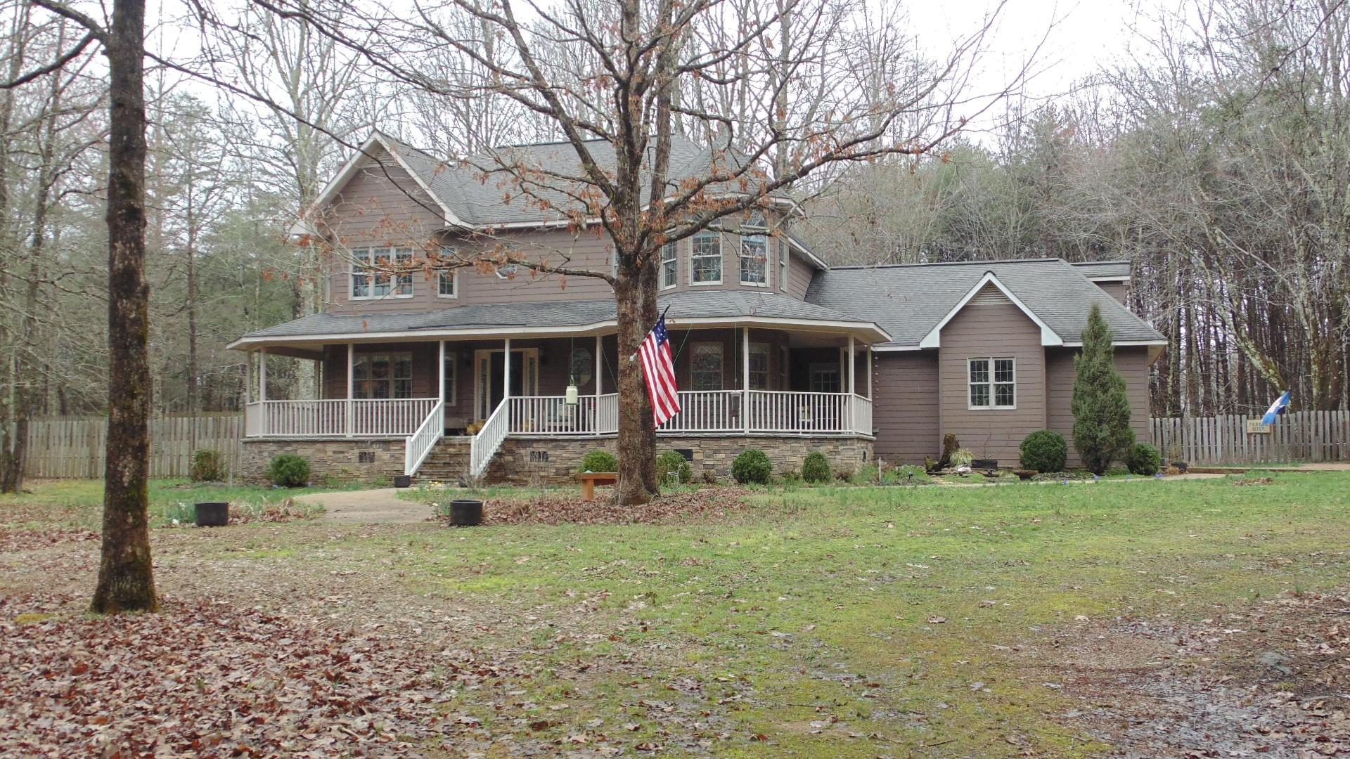 1141 Sassafrass Ct Property Photo - Monteagle, TN real estate listing