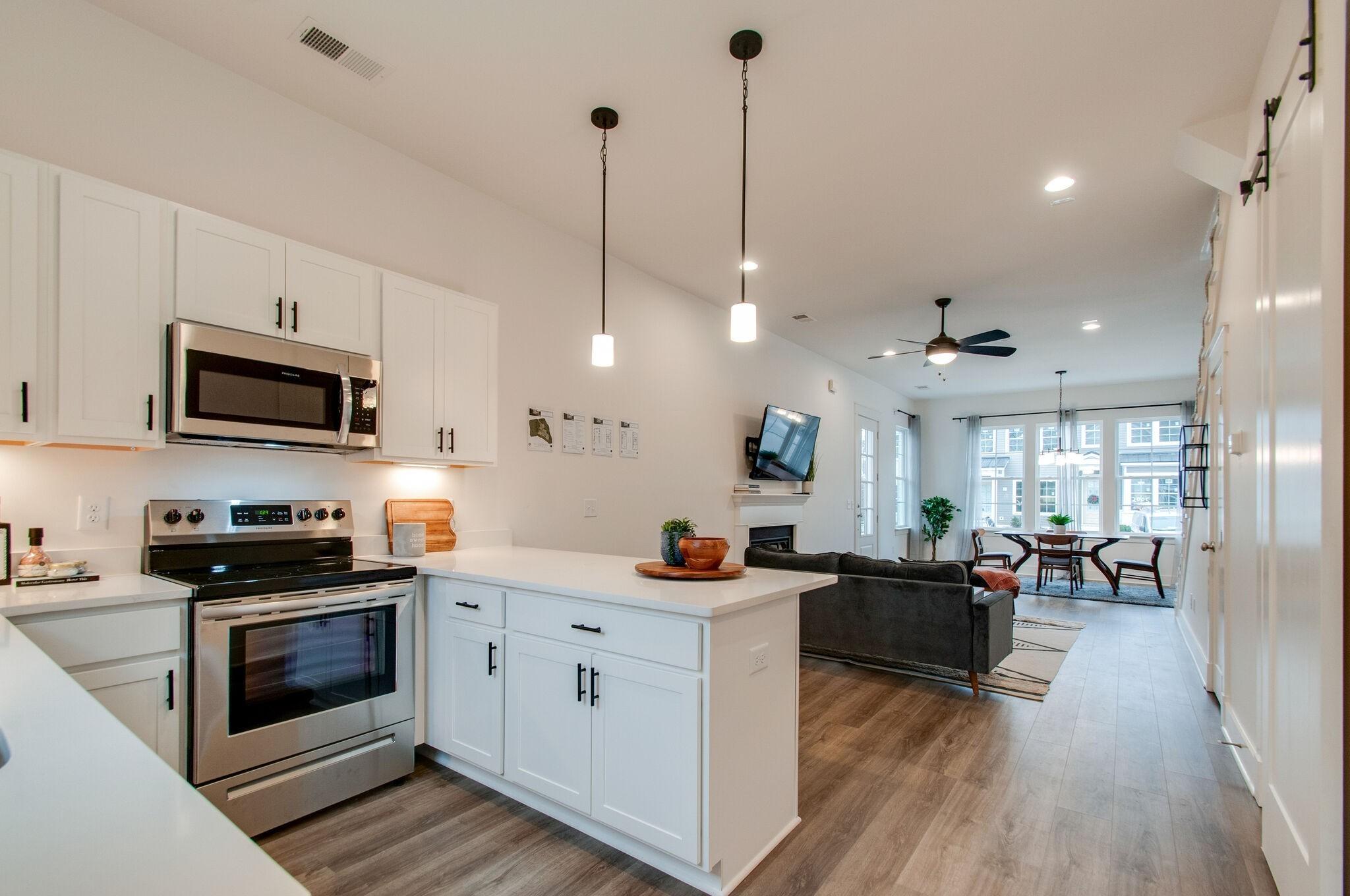 2021 Morrison Ridge Drive Property Photo - Nashville, TN real estate listing