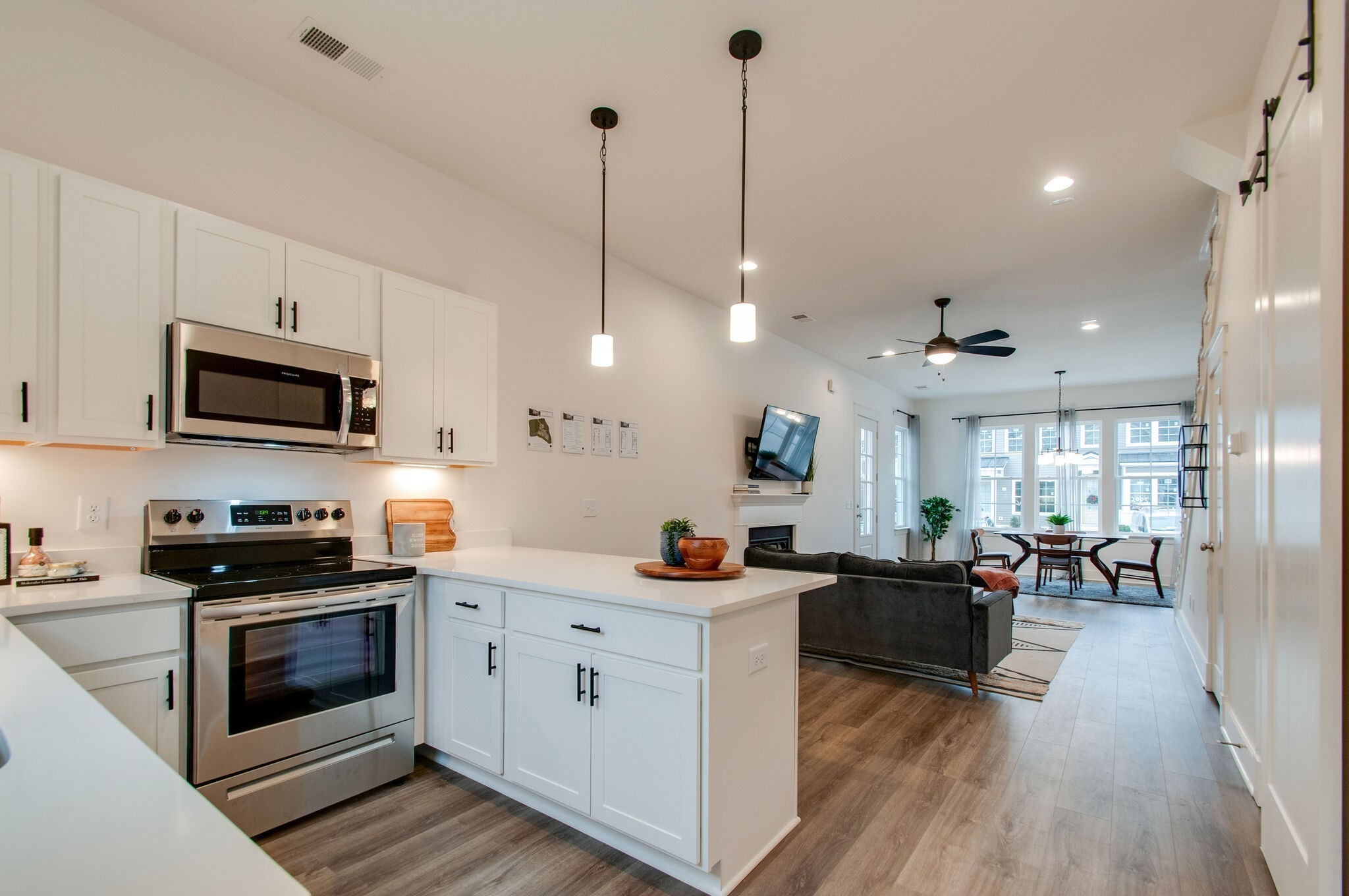 2023 Morrison Ridge Drive Property Photo - Nashville, TN real estate listing