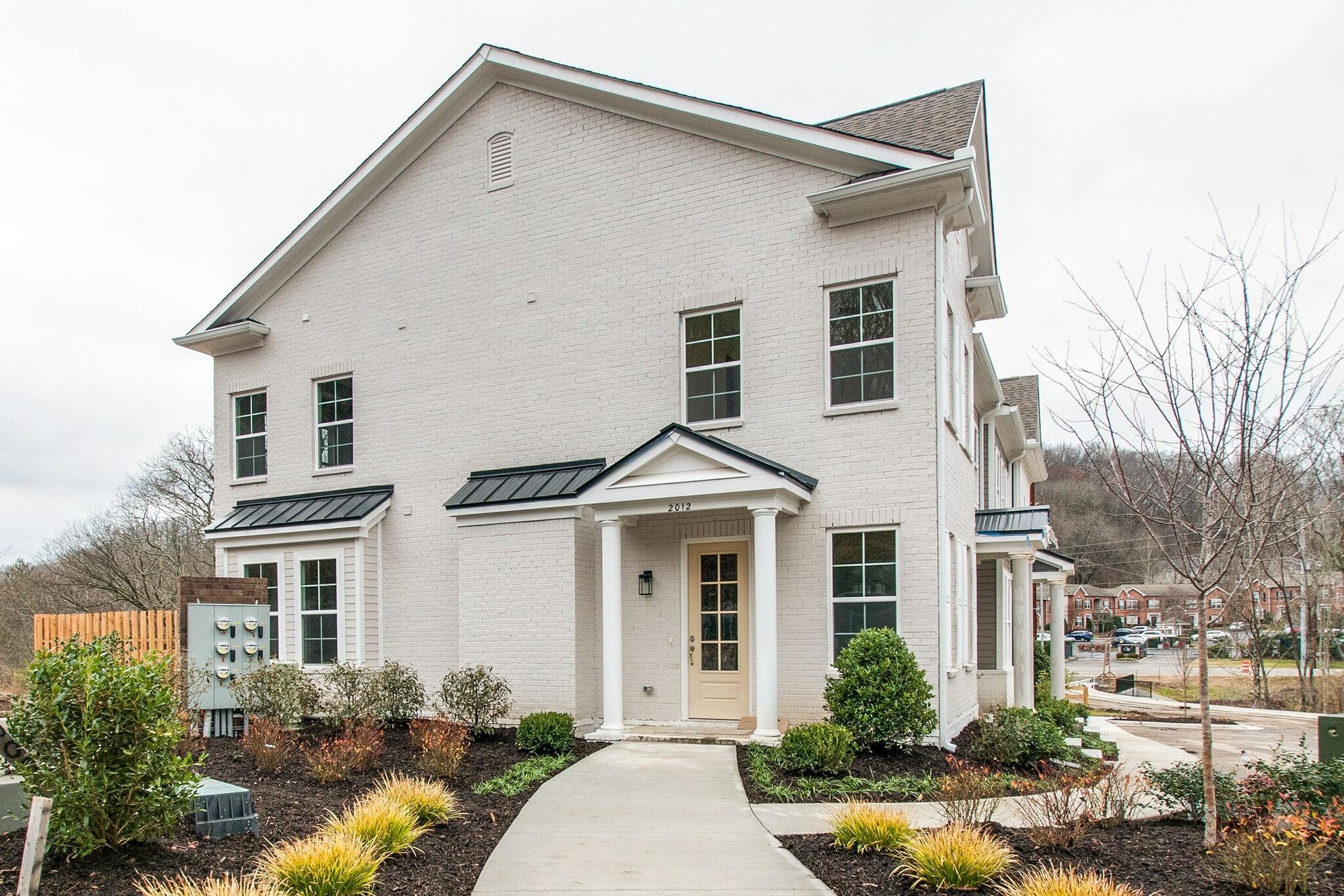 2027 Morrison Ridge Drive Property Photo - Nashville, TN real estate listing