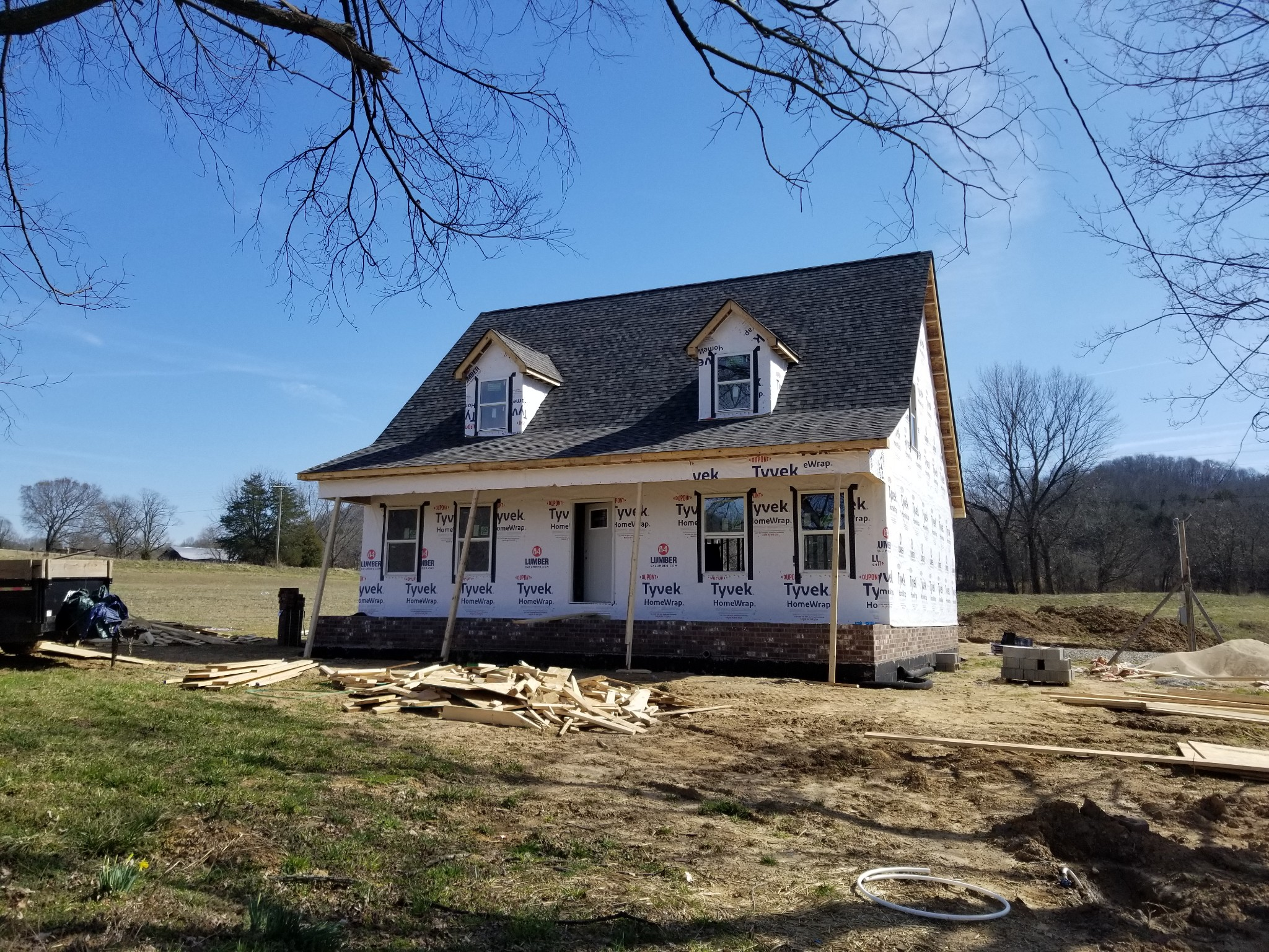 5165 Browning Branch Rd Property Photo - Bethpage, TN real estate listing