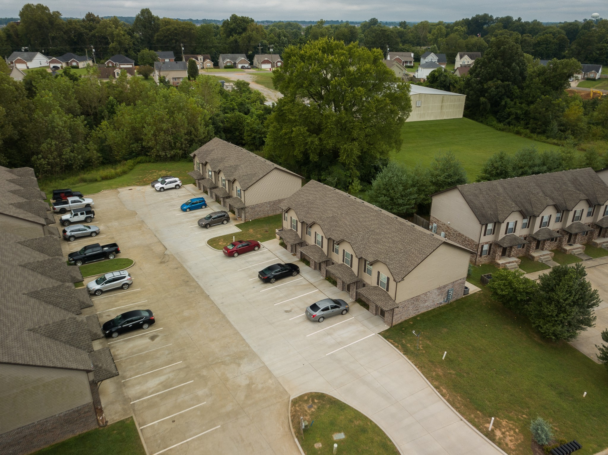 1760 Spring Water Dr Property Photo - Clarksville, TN real estate listing