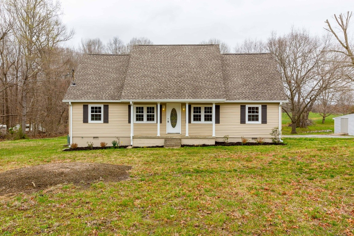 1602 Old Clarksville Pike Property Photo - Chapmansboro, TN real estate listing