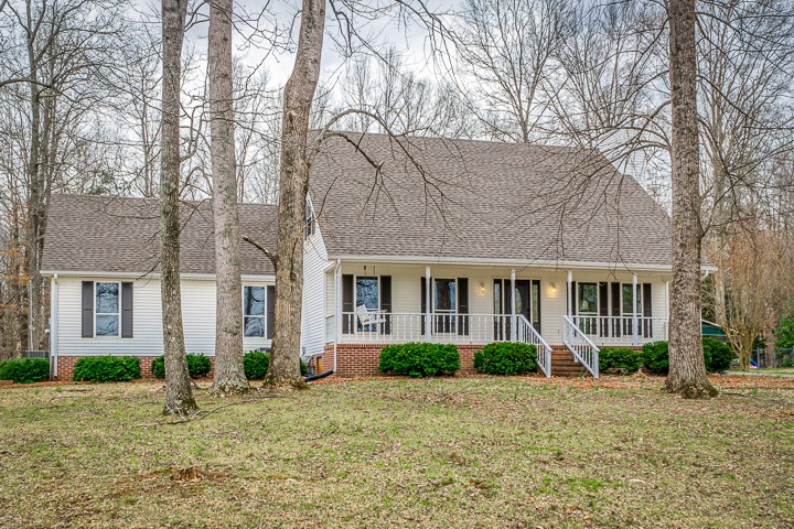 778 Old Harrison Ferry Rd Property Photo - Mc Minnville, TN real estate listing