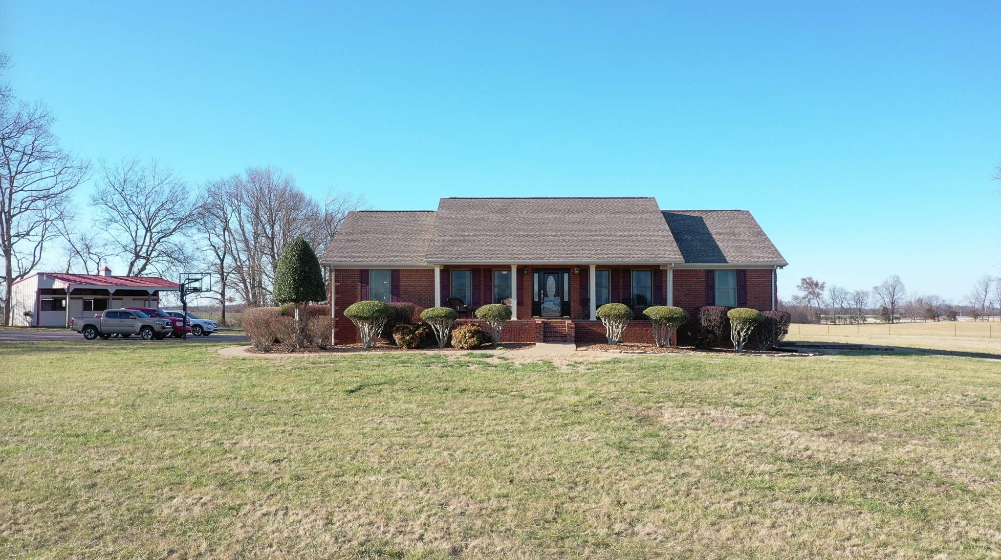 324 Eady Rd Property Photo - Shelbyville, TN real estate listing
