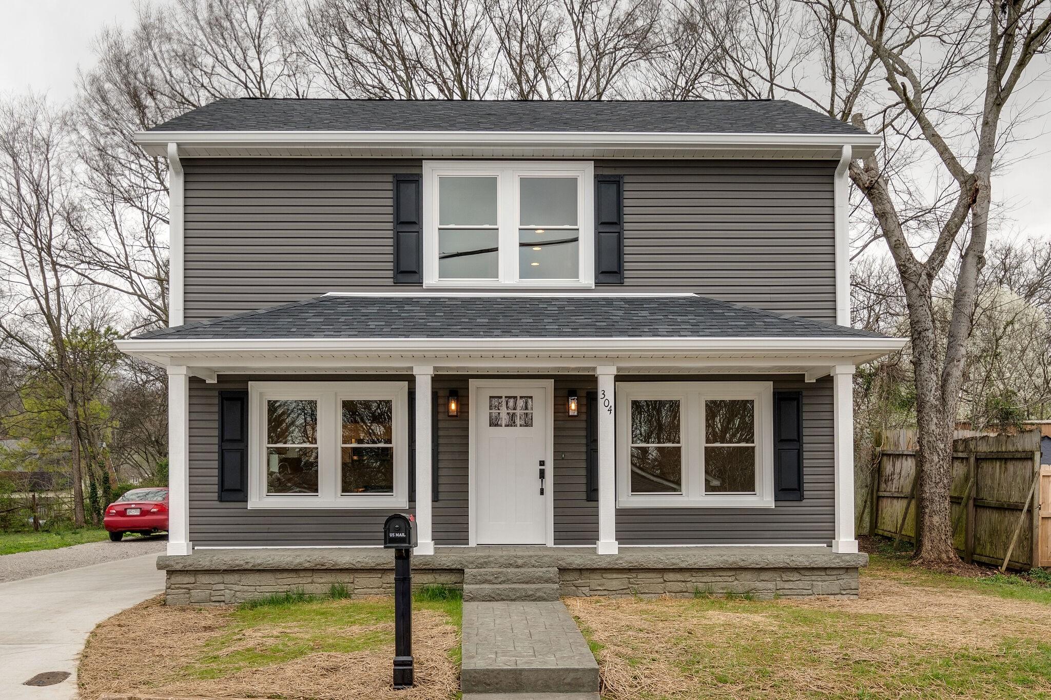 304 Greenwood Street Property Photo - Mount Pleasant, TN real estate listing