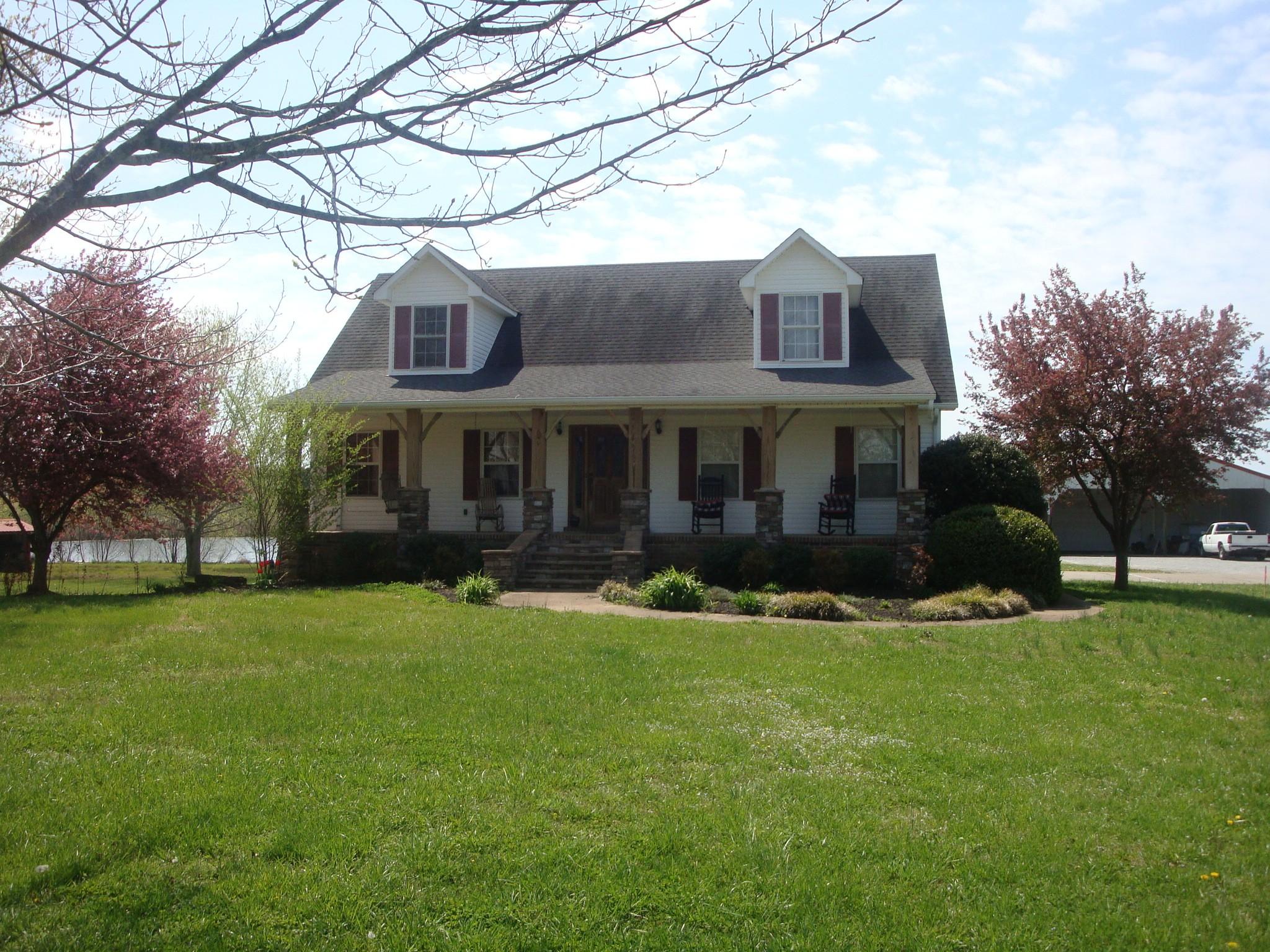 527 Jonestown Rd Property Photo - Summertown, TN real estate listing