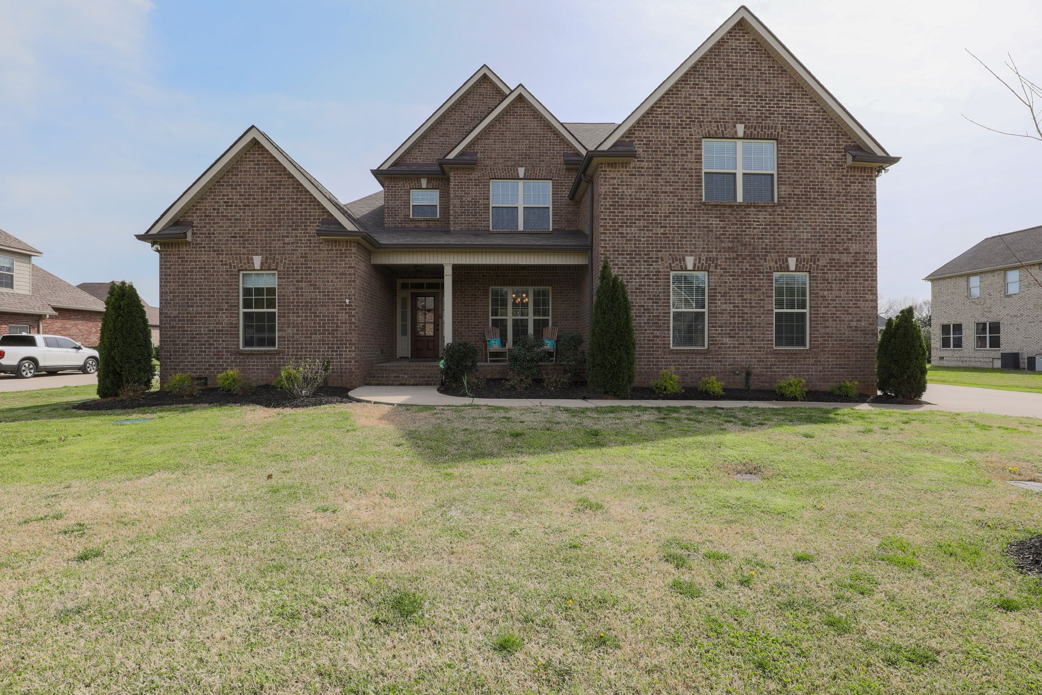 4306 Whirlaway Dr Property Photo - Murfreesboro, TN real estate listing