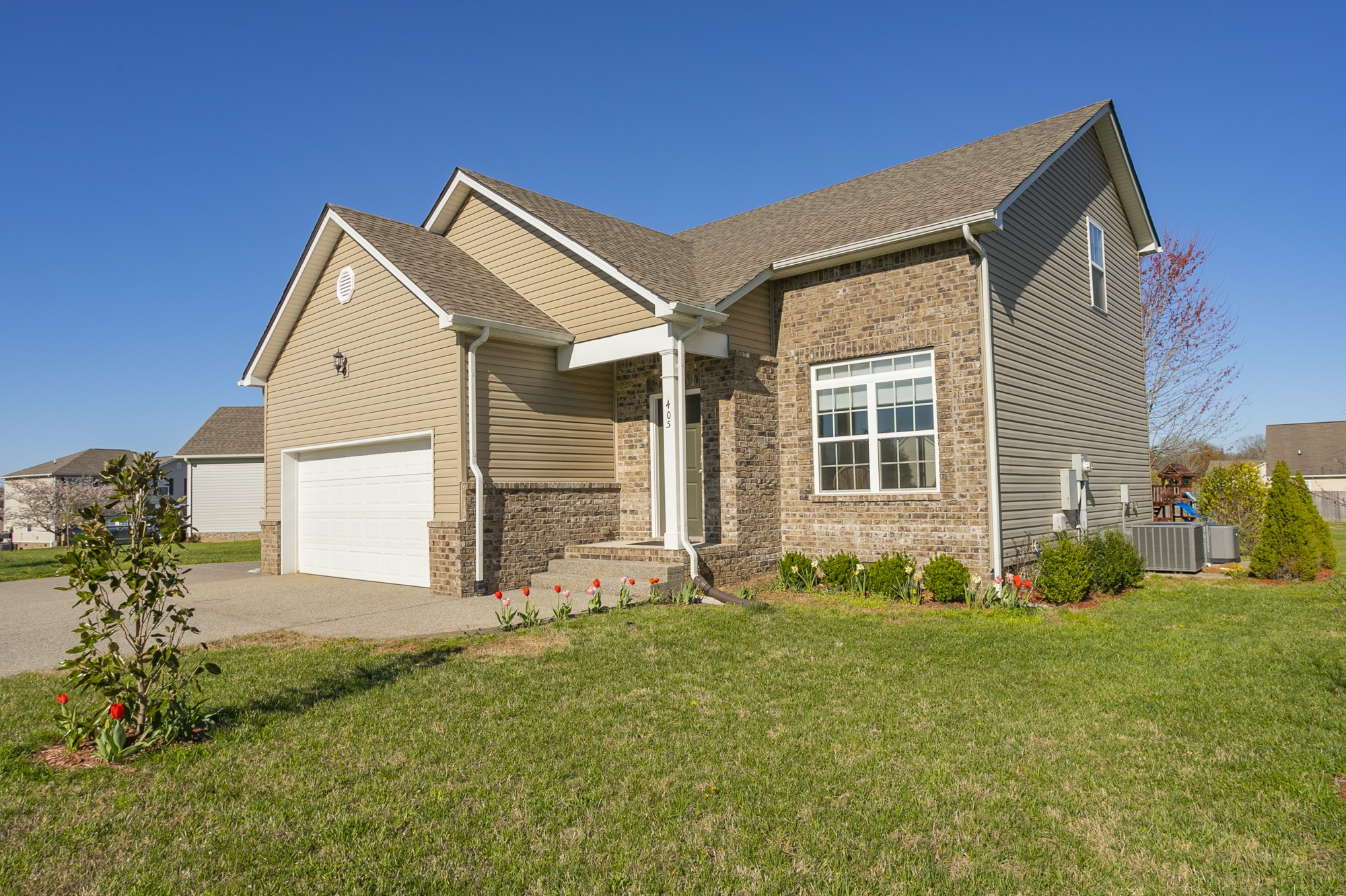 405 W Winterberry Trl Property Photo